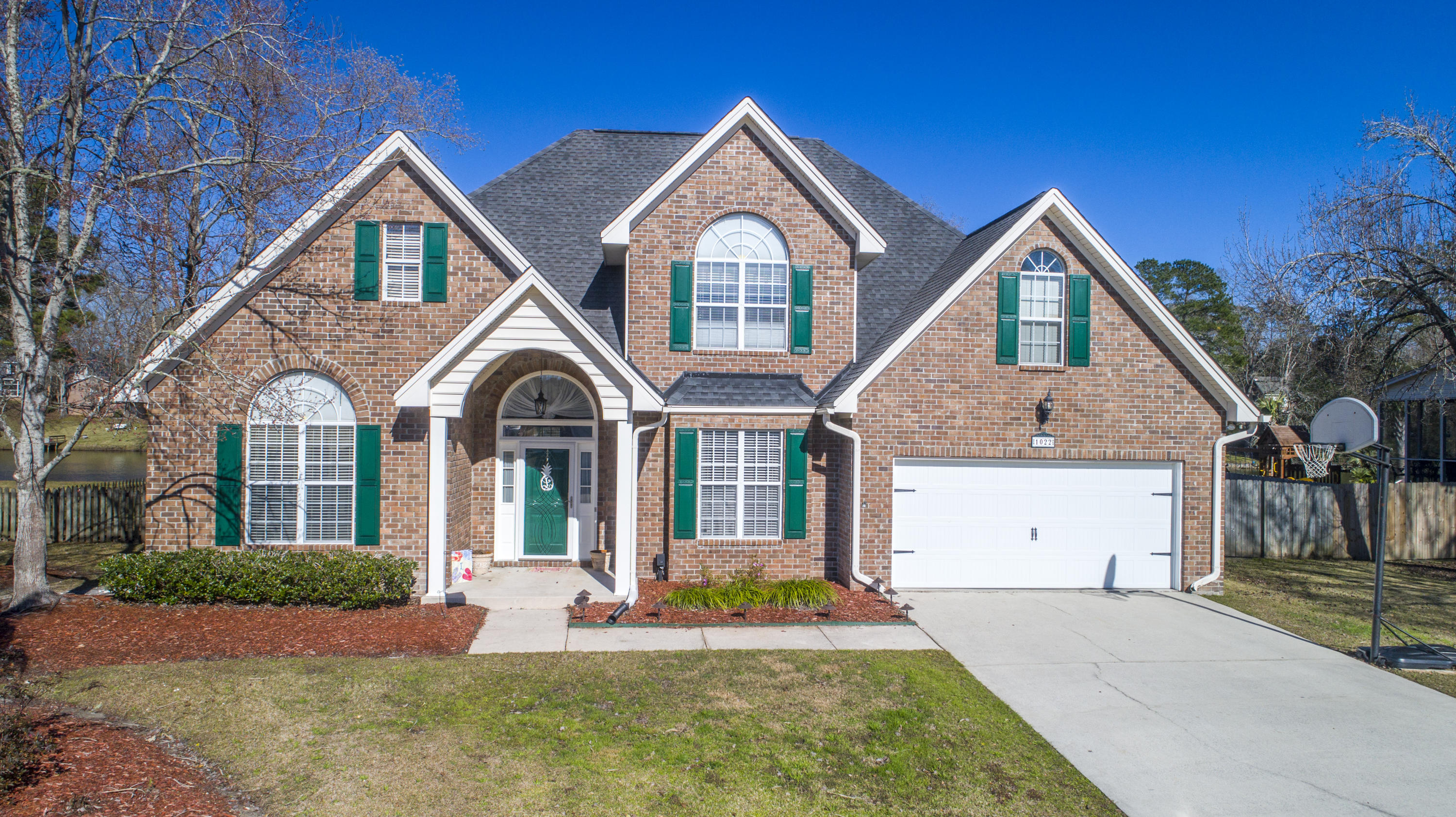 1022 Ariel Court Summerville, SC 29485