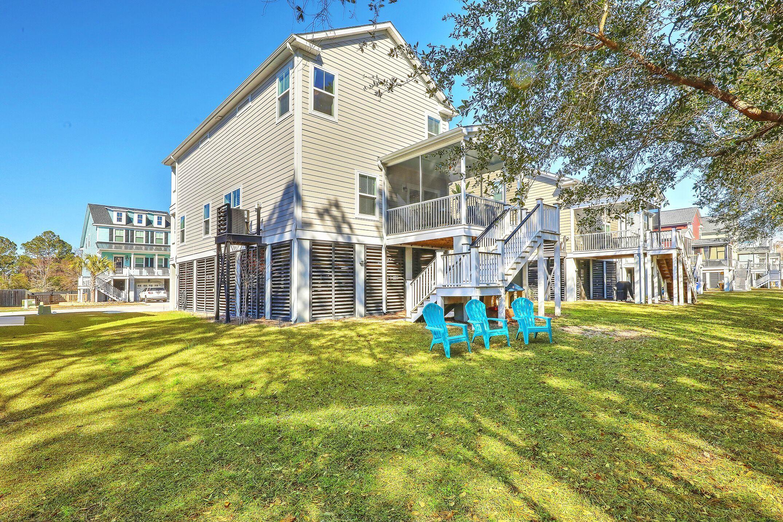 Copahee Landing Homes For Sale - 3731 Copahee Sound, Mount Pleasant, SC - 4
