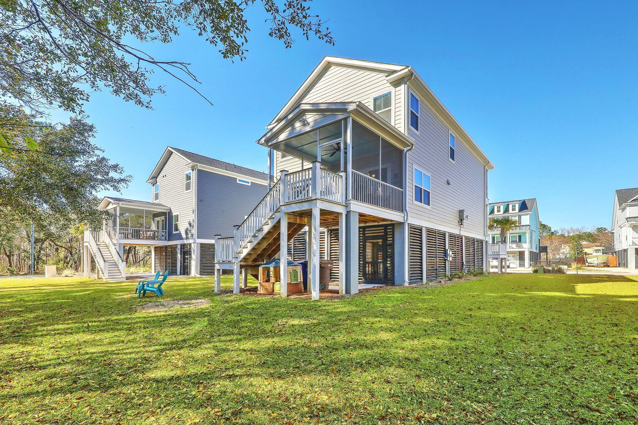 Copahee Landing Homes For Sale - 3731 Copahee Sound, Mount Pleasant, SC - 3