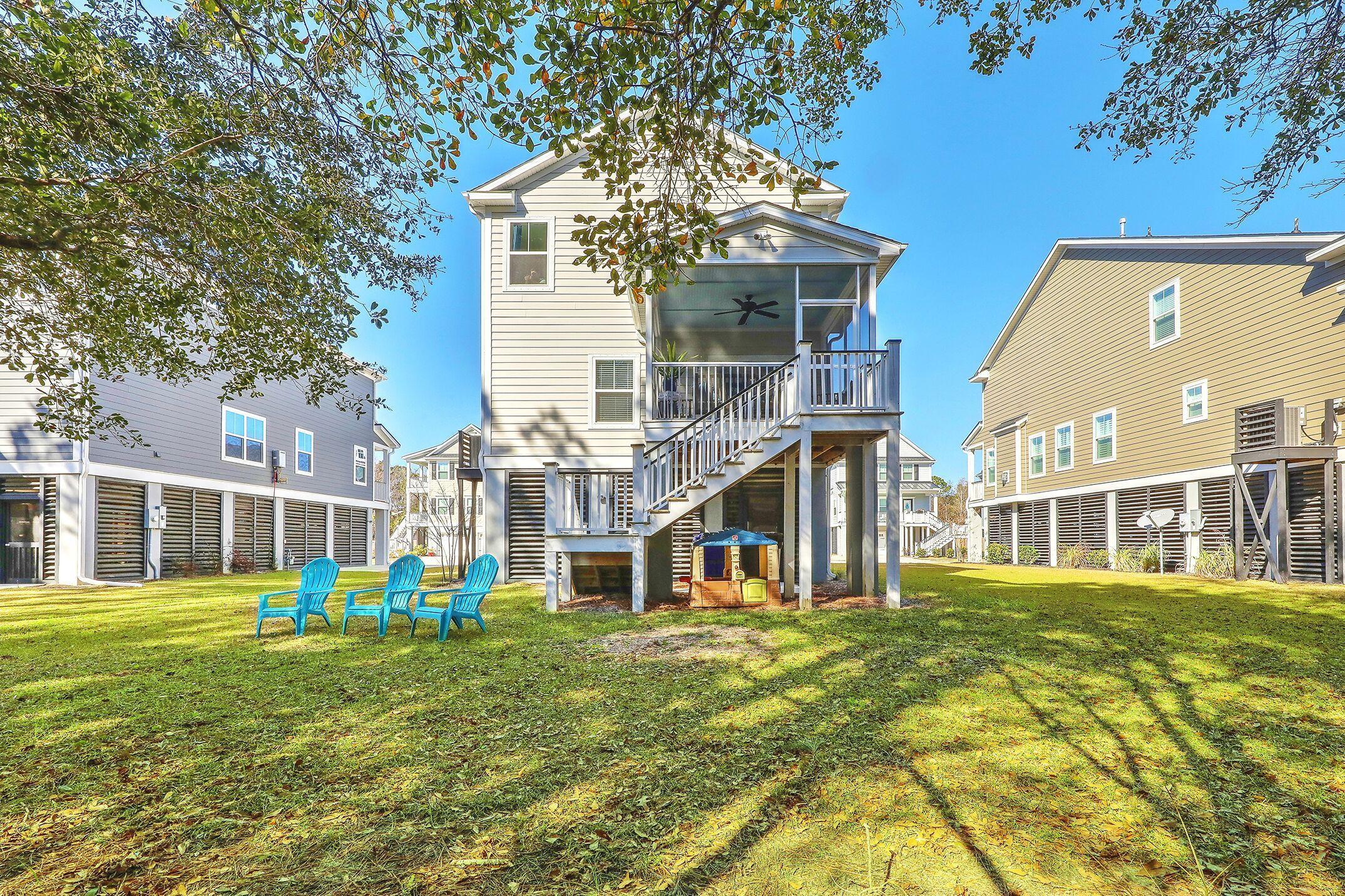 Copahee Landing Homes For Sale - 3731 Copahee Sound, Mount Pleasant, SC - 2