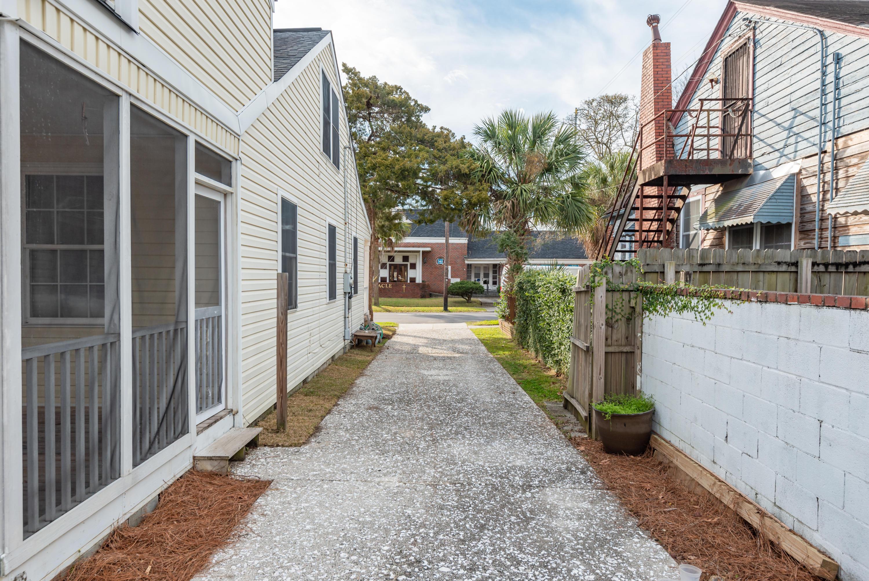 30 Gordon Street Charleston, SC 29403