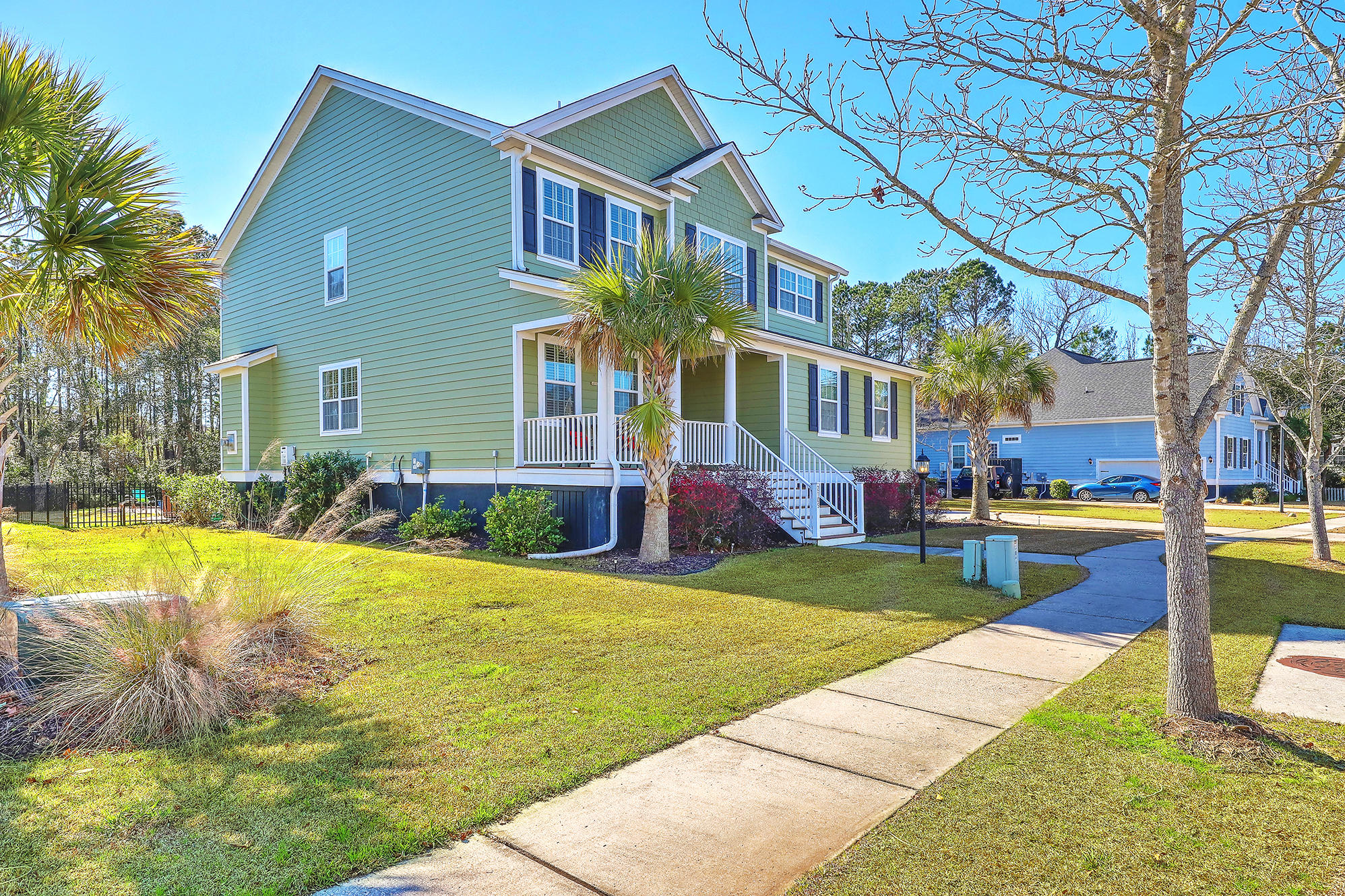 Rivertowne On The Wando Homes For Sale - 2105 Sandy Point, Mount Pleasant, SC - 35
