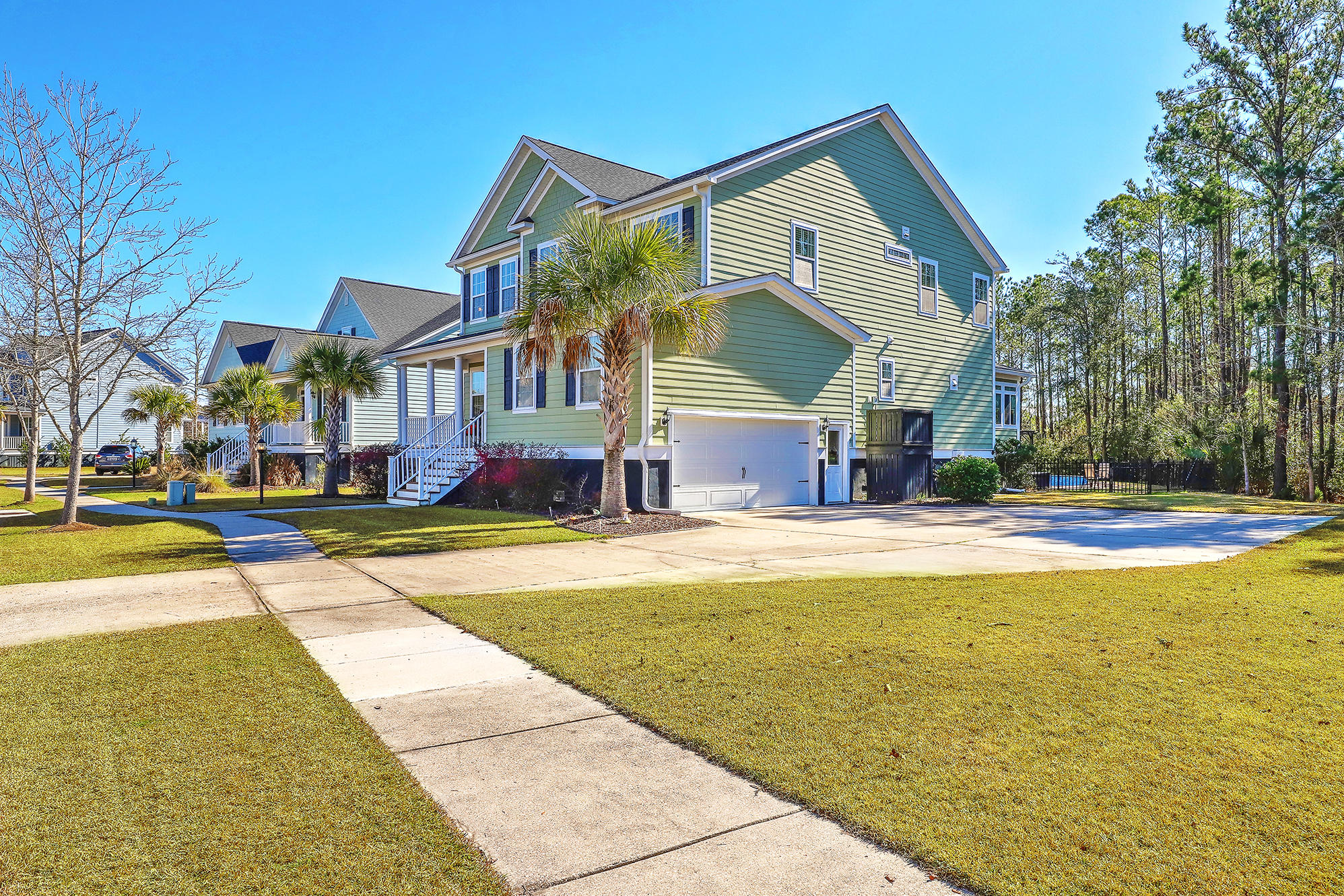 Rivertowne On The Wando Homes For Sale - 2105 Sandy Point, Mount Pleasant, SC - 2
