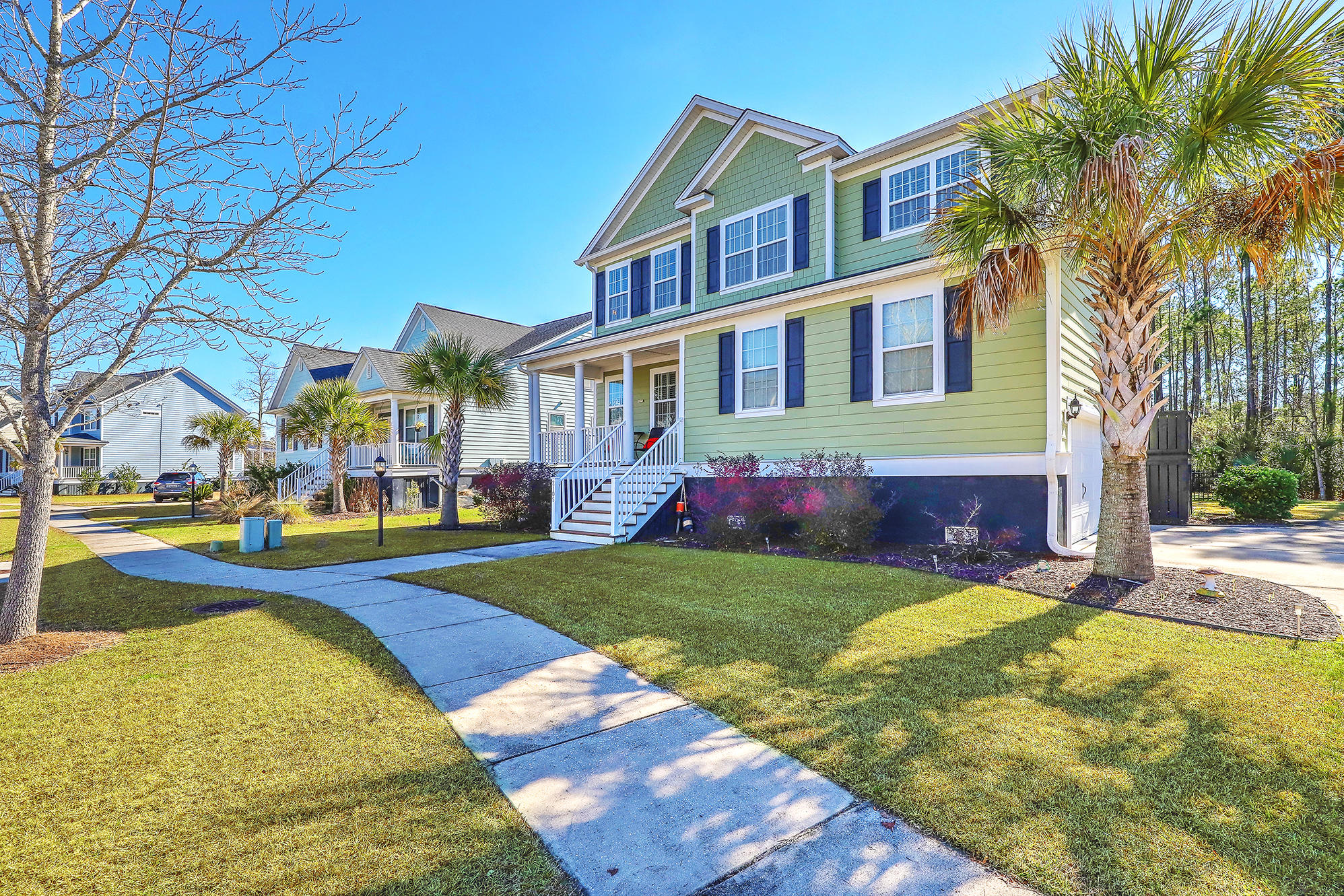 2105 Sandy Point Lane Mount Pleasant, Sc 29466