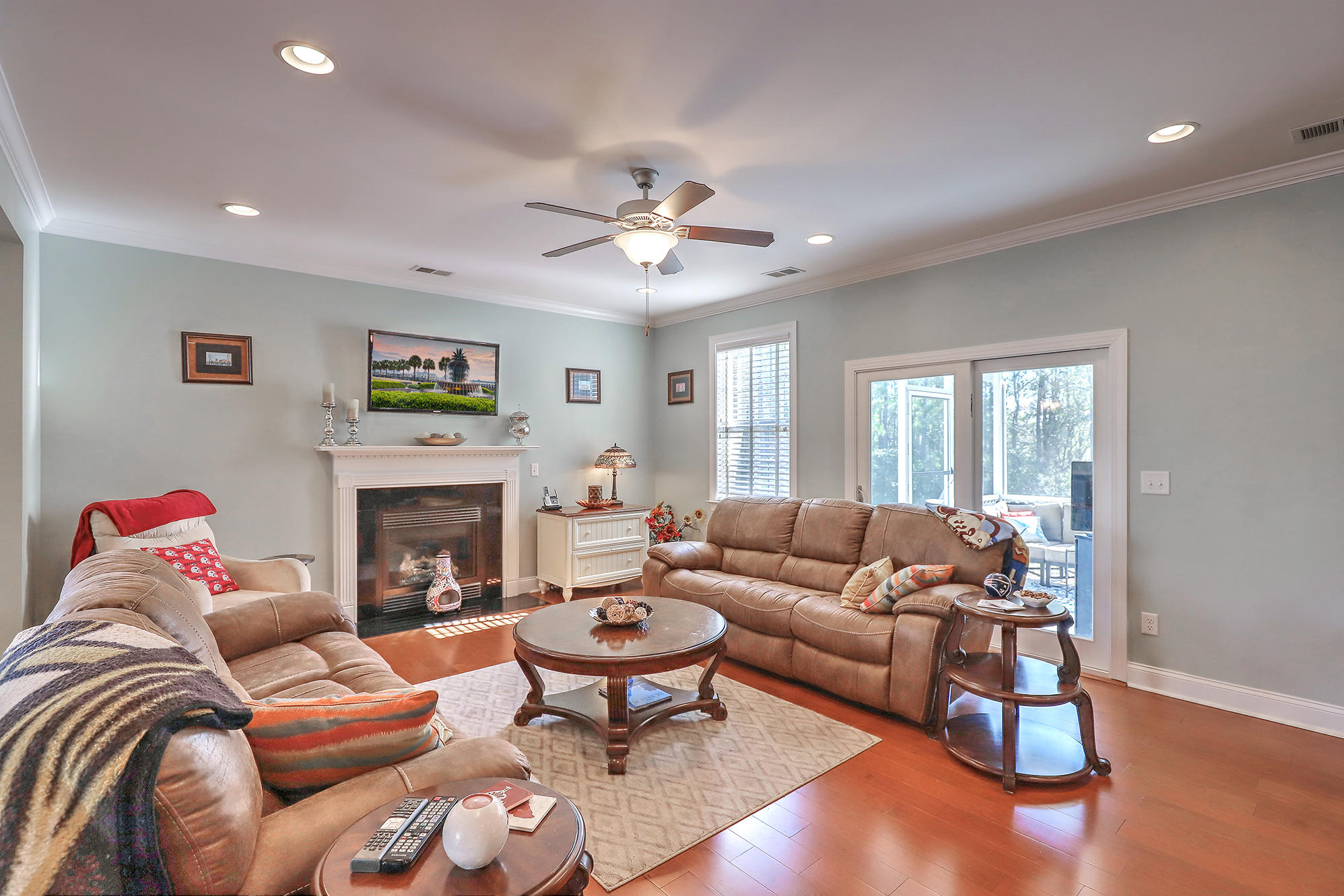 Rivertowne On The Wando Homes For Sale - 2105 Sandy Point, Mount Pleasant, SC - 49