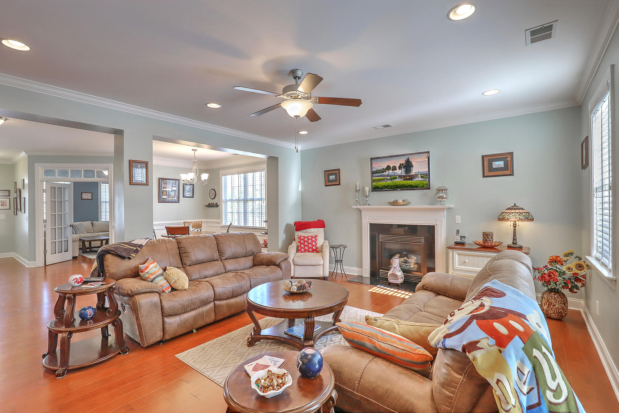 Rivertowne On The Wando Homes For Sale - 2105 Sandy Point, Mount Pleasant, SC - 48