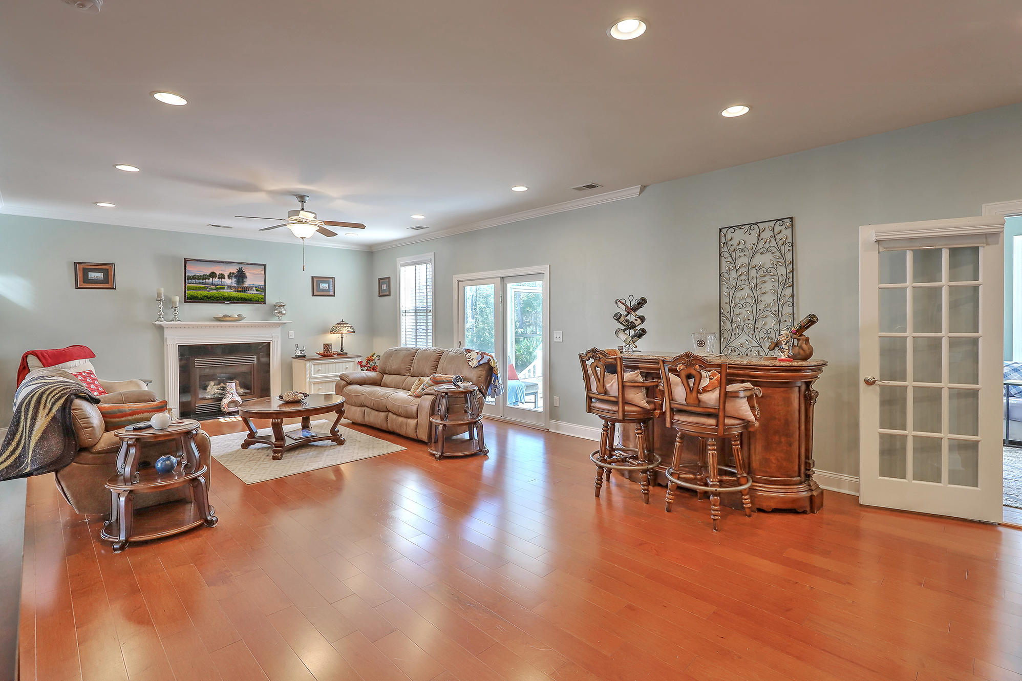 Rivertowne On The Wando Homes For Sale - 2105 Sandy Point, Mount Pleasant, SC - 45