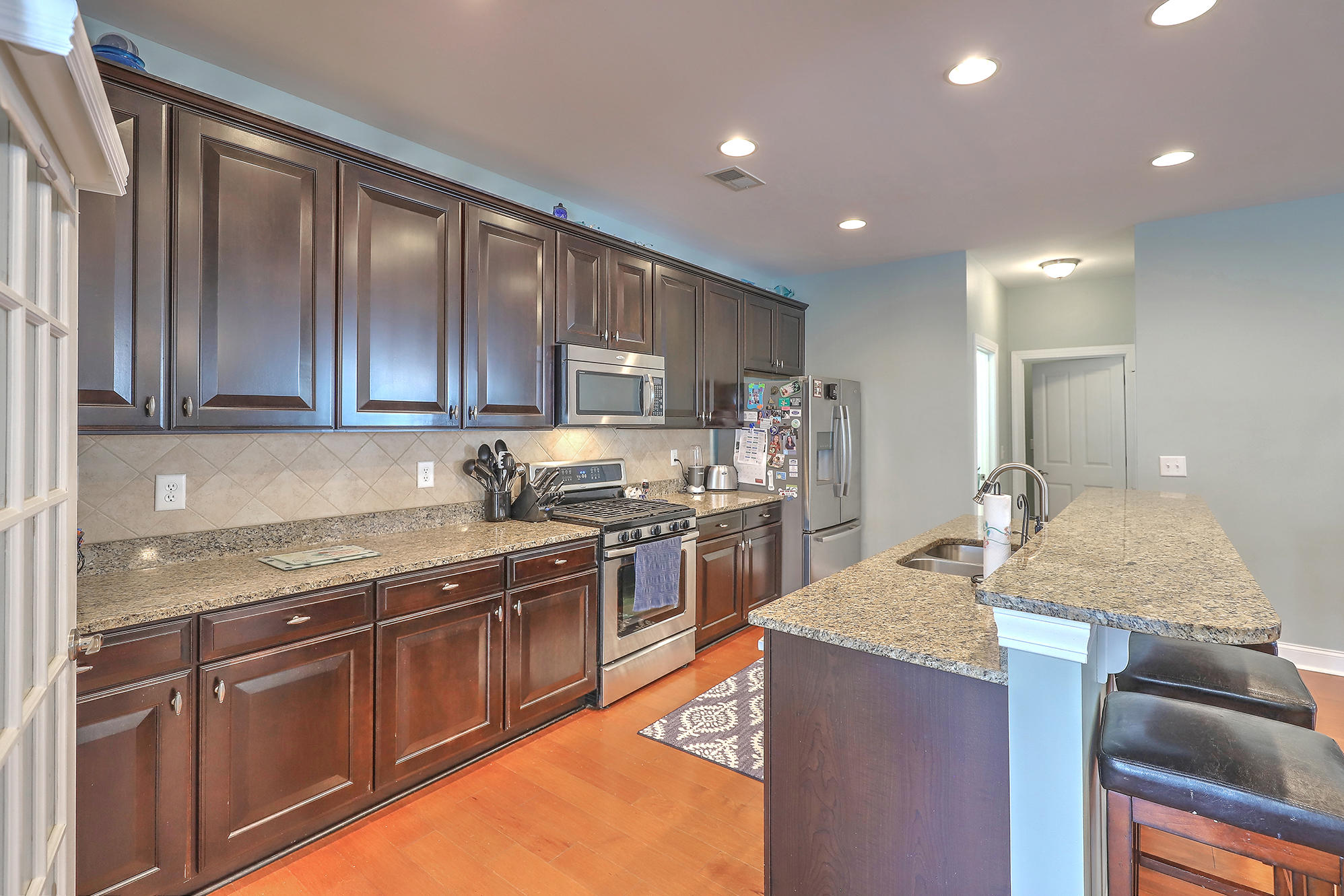Rivertowne On The Wando Homes For Sale - 2105 Sandy Point, Mount Pleasant, SC - 0