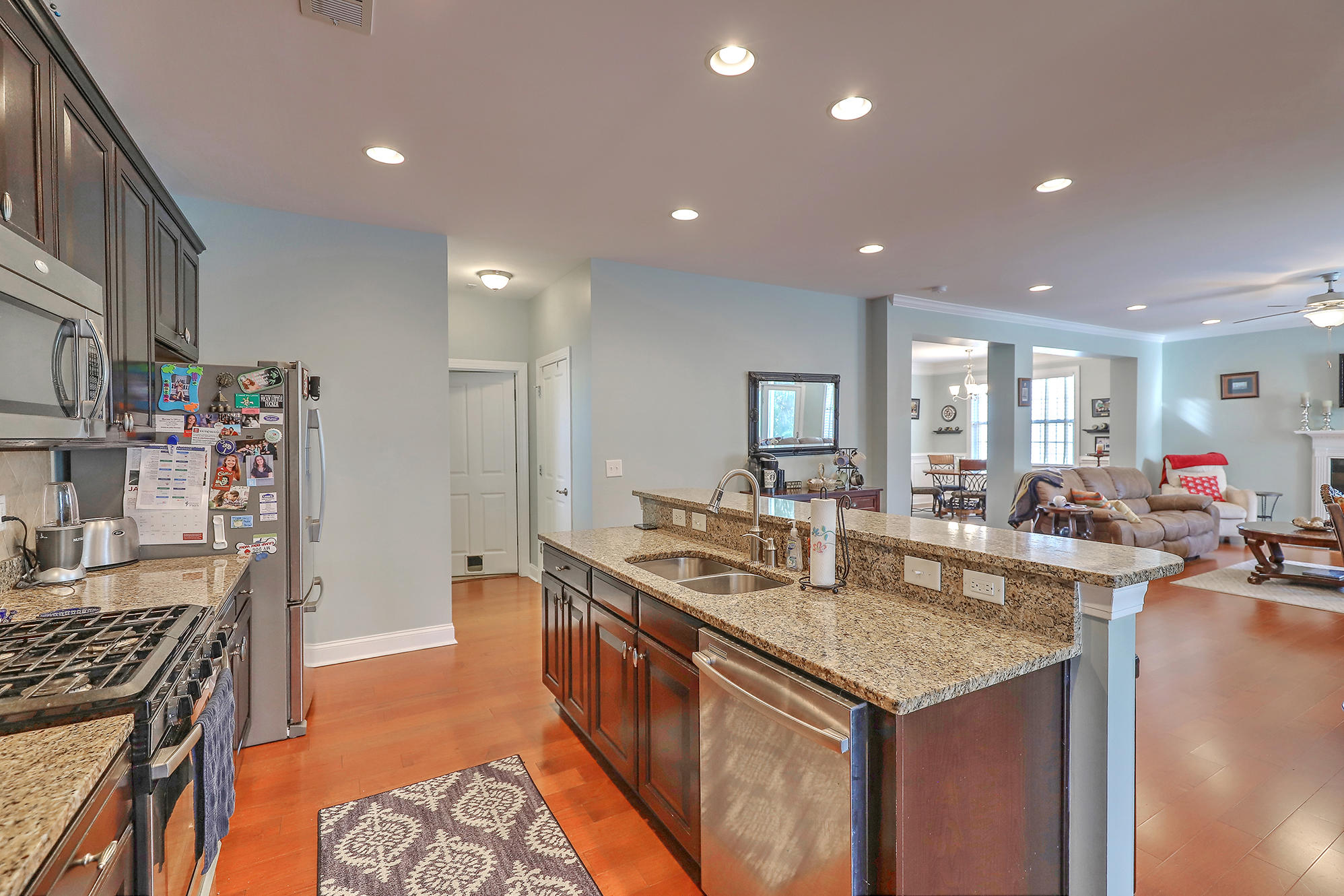 Rivertowne On The Wando Homes For Sale - 2105 Sandy Point, Mount Pleasant, SC - 7