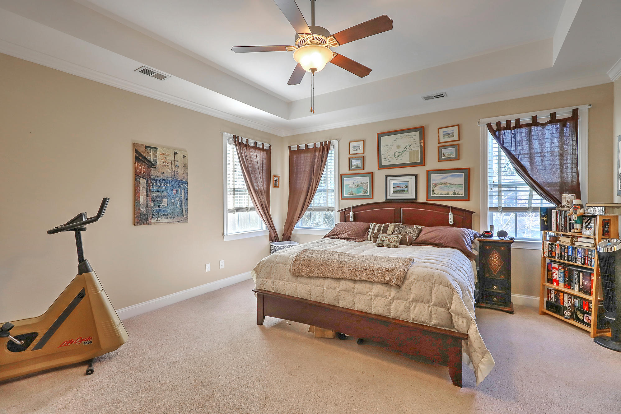 Rivertowne On The Wando Homes For Sale - 2105 Sandy Point, Mount Pleasant, SC - 71