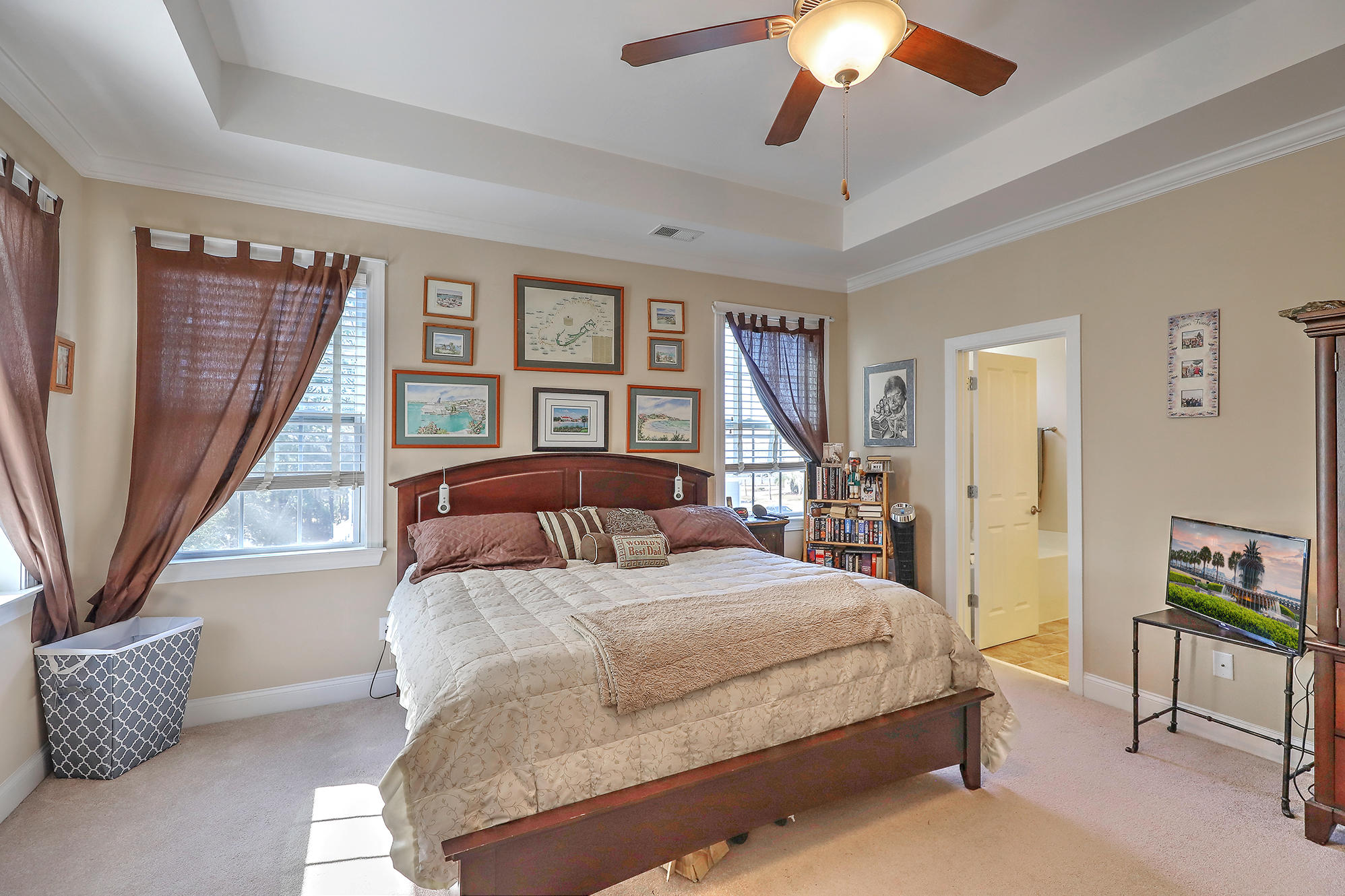 Rivertowne On The Wando Homes For Sale - 2105 Sandy Point, Mount Pleasant, SC - 70