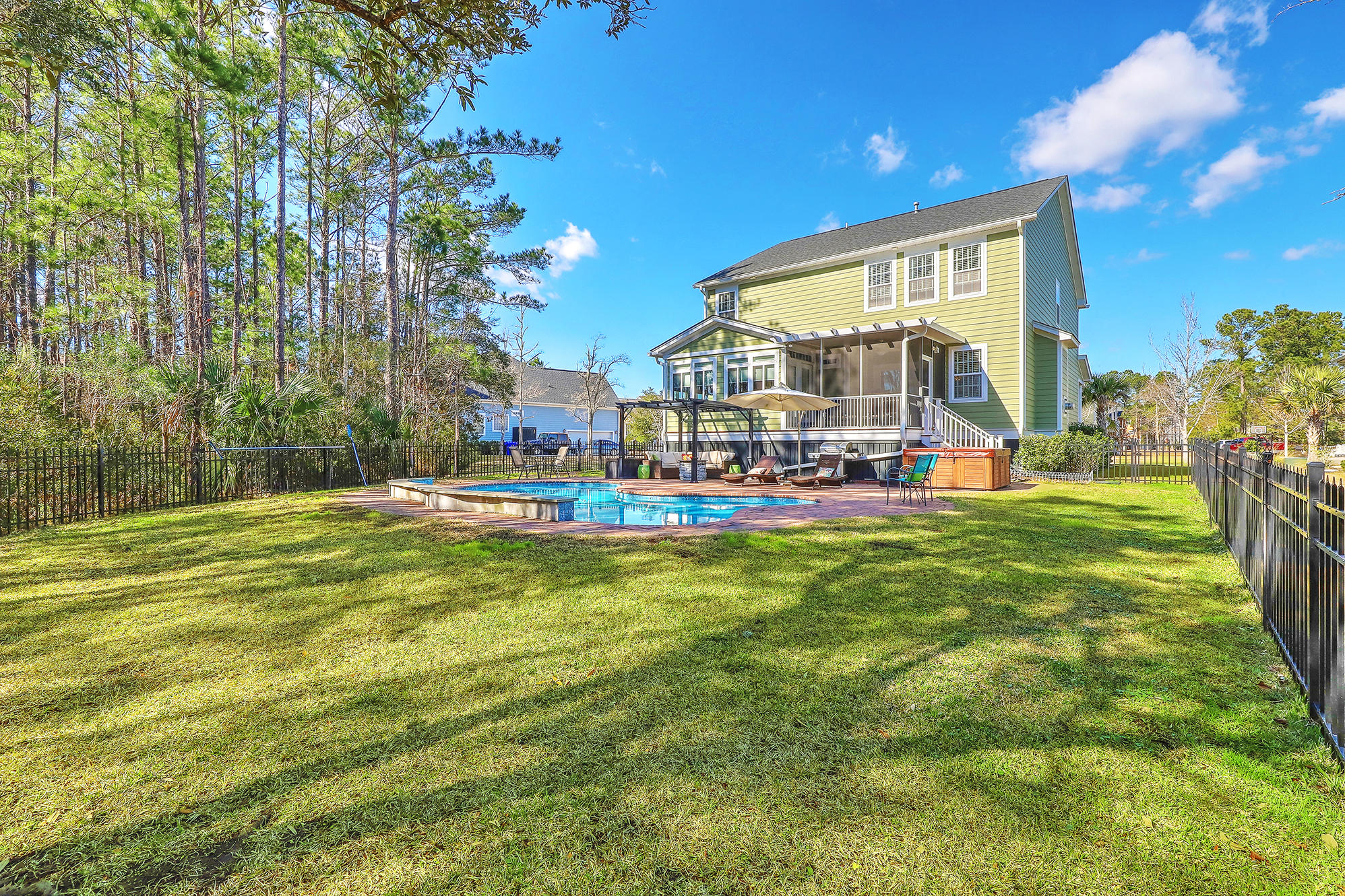 Rivertowne On The Wando Homes For Sale - 2105 Sandy Point, Mount Pleasant, SC - 27
