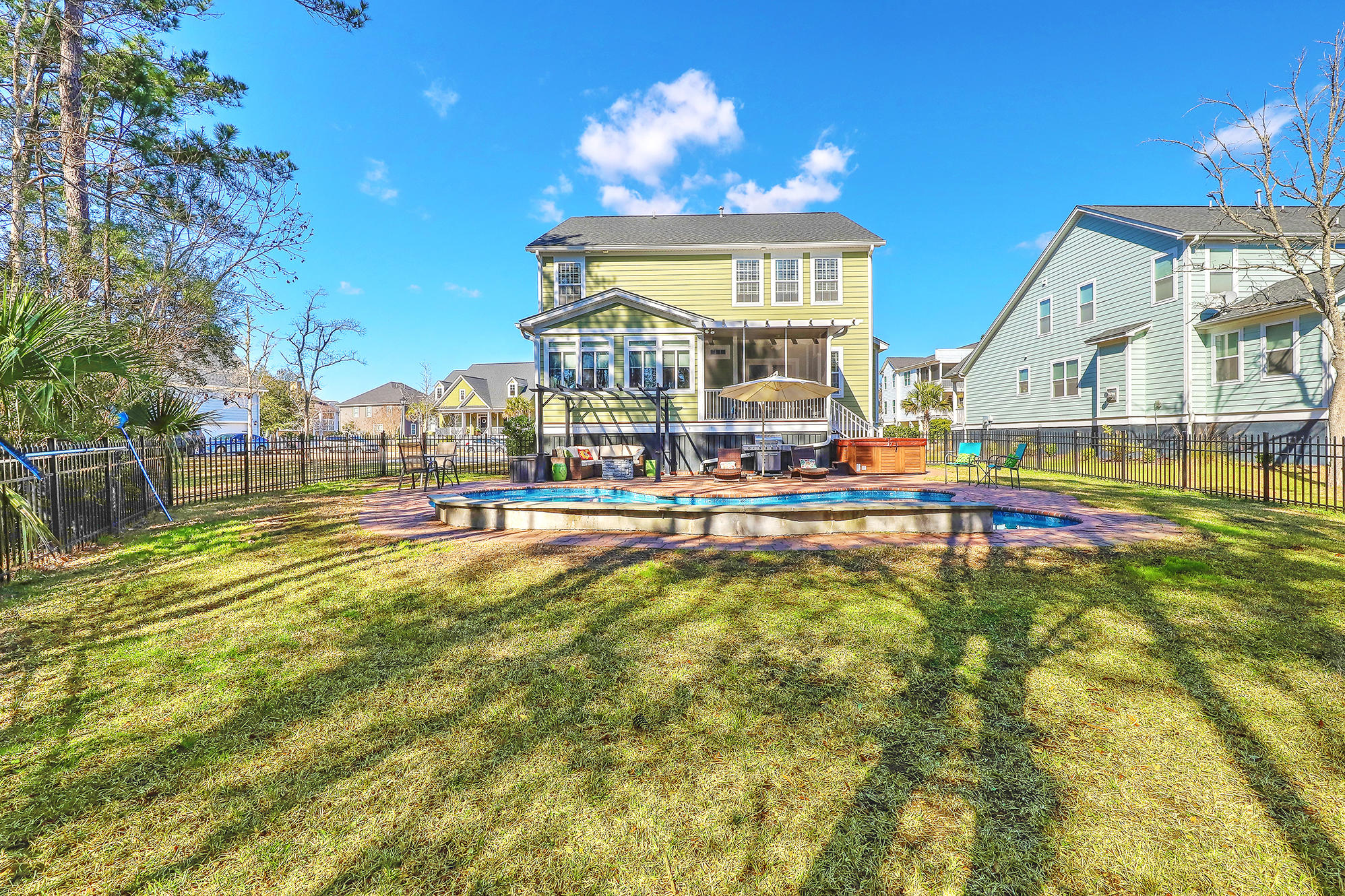 Rivertowne On The Wando Homes For Sale - 2105 Sandy Point, Mount Pleasant, SC - 26