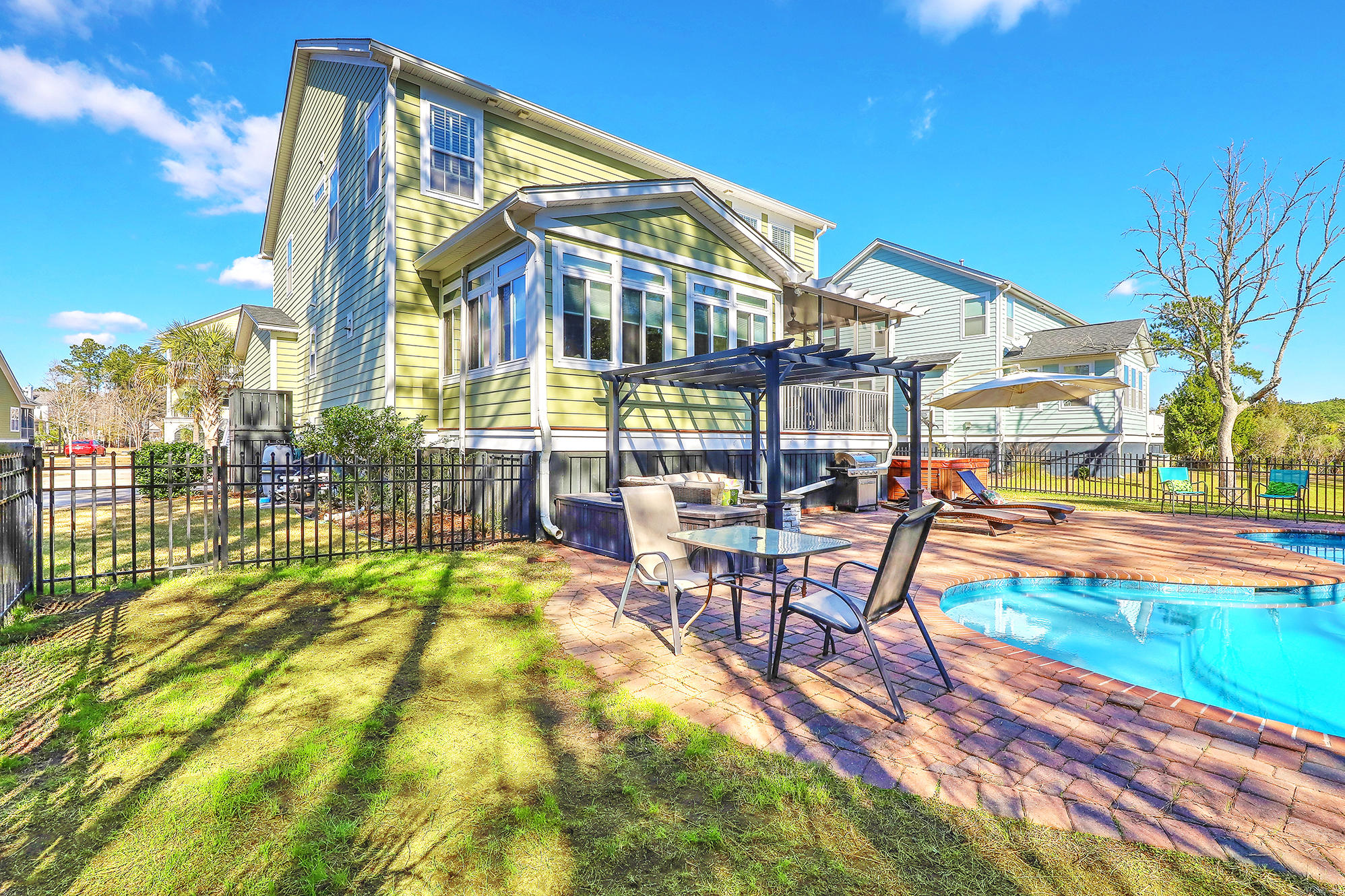 Rivertowne On The Wando Homes For Sale - 2105 Sandy Point, Mount Pleasant, SC - 25