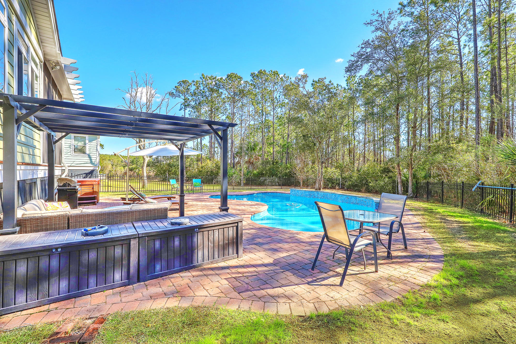 Rivertowne On The Wando Homes For Sale - 2105 Sandy Point, Mount Pleasant, SC - 24