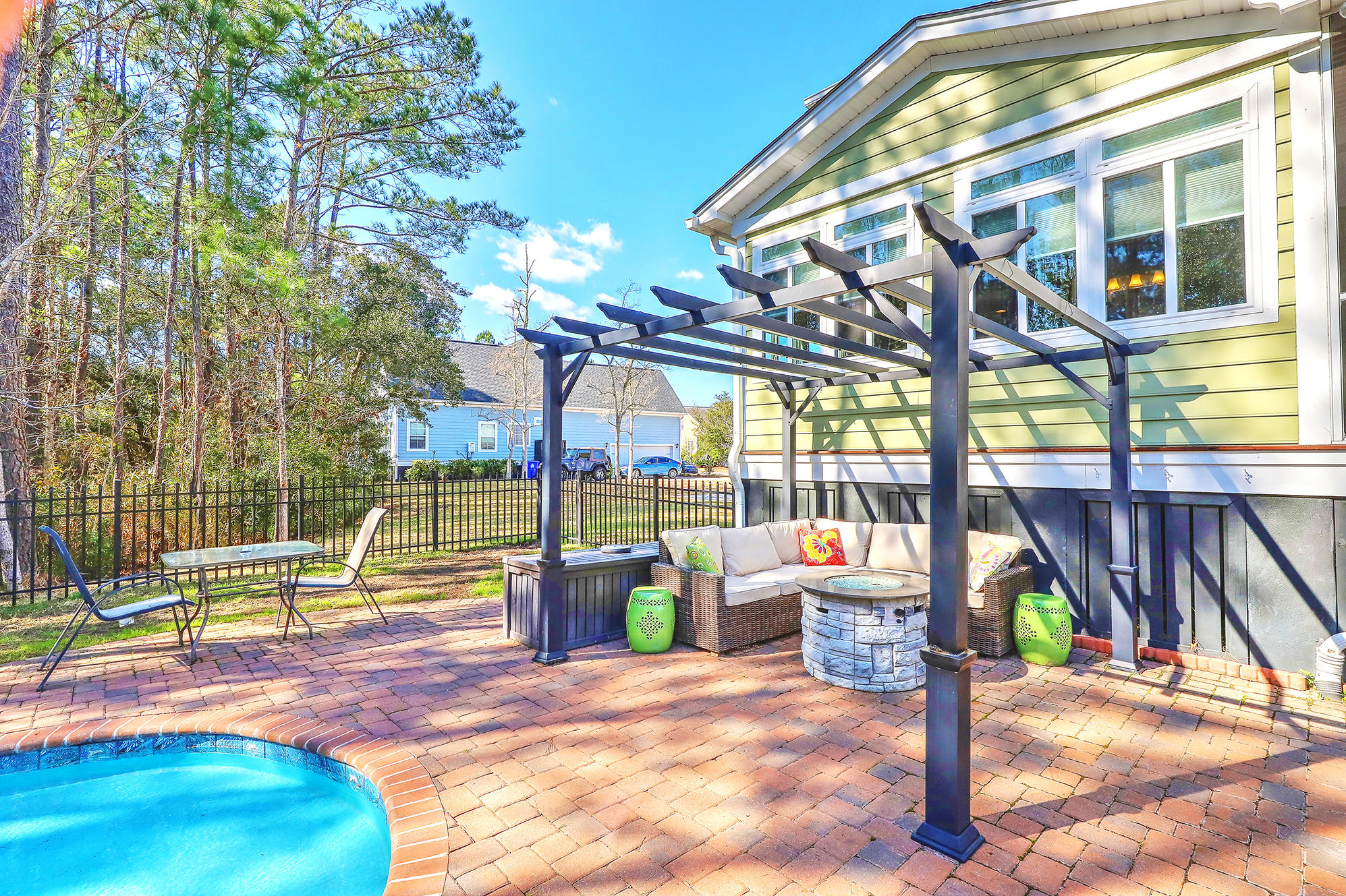 Rivertowne On The Wando Homes For Sale - 2105 Sandy Point, Mount Pleasant, SC - 23