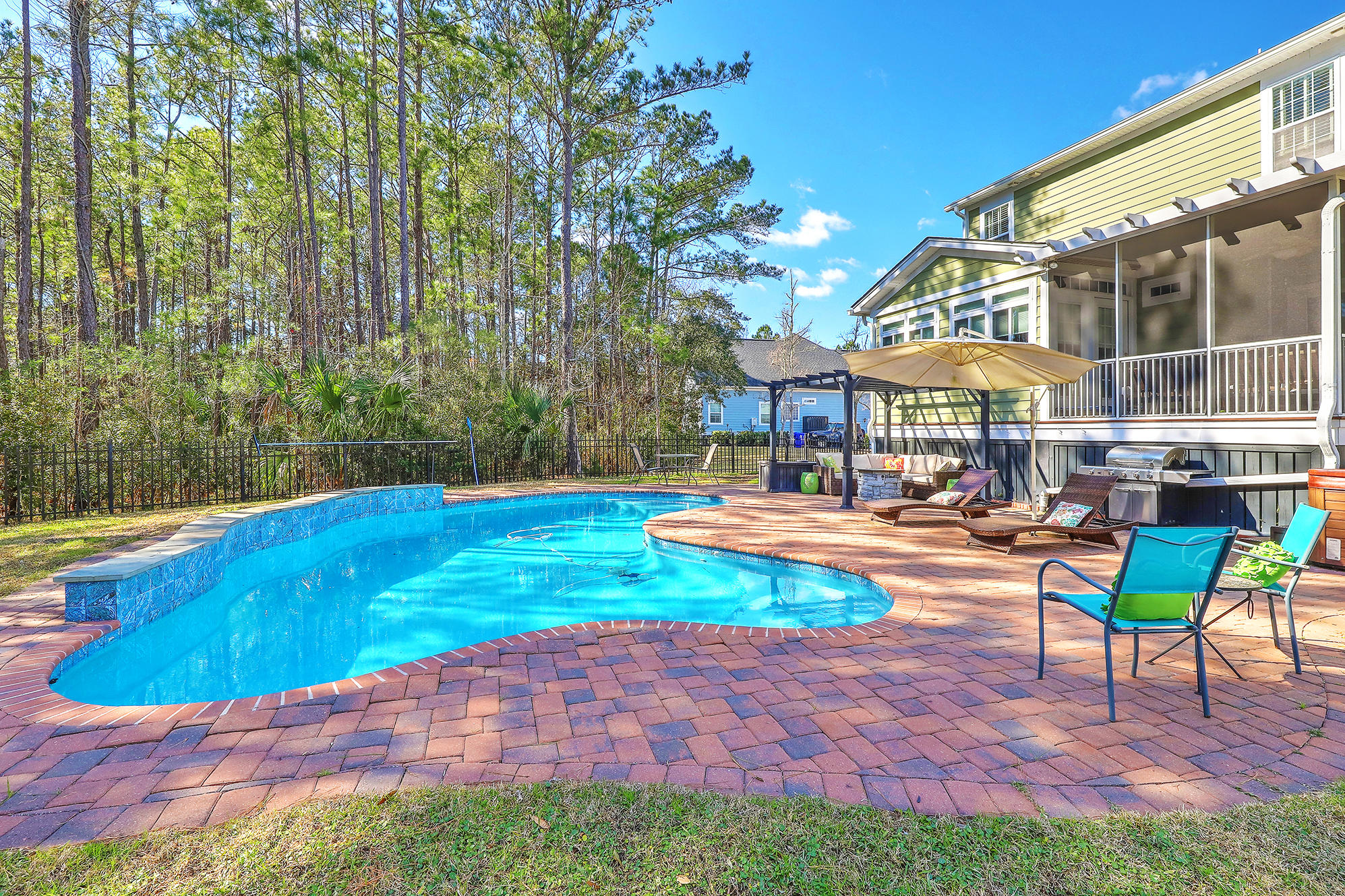 Rivertowne On The Wando Homes For Sale - 2105 Sandy Point, Mount Pleasant, SC - 69