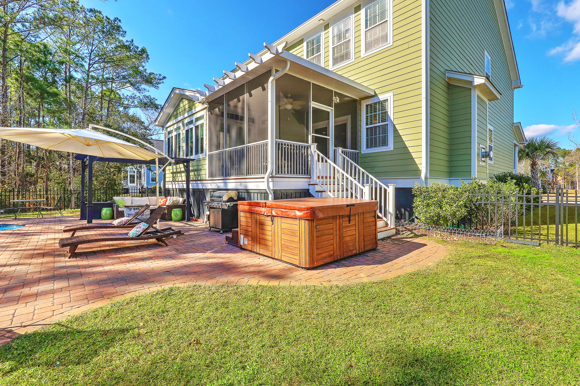 Rivertowne On The Wando Homes For Sale - 2105 Sandy Point, Mount Pleasant, SC - 68