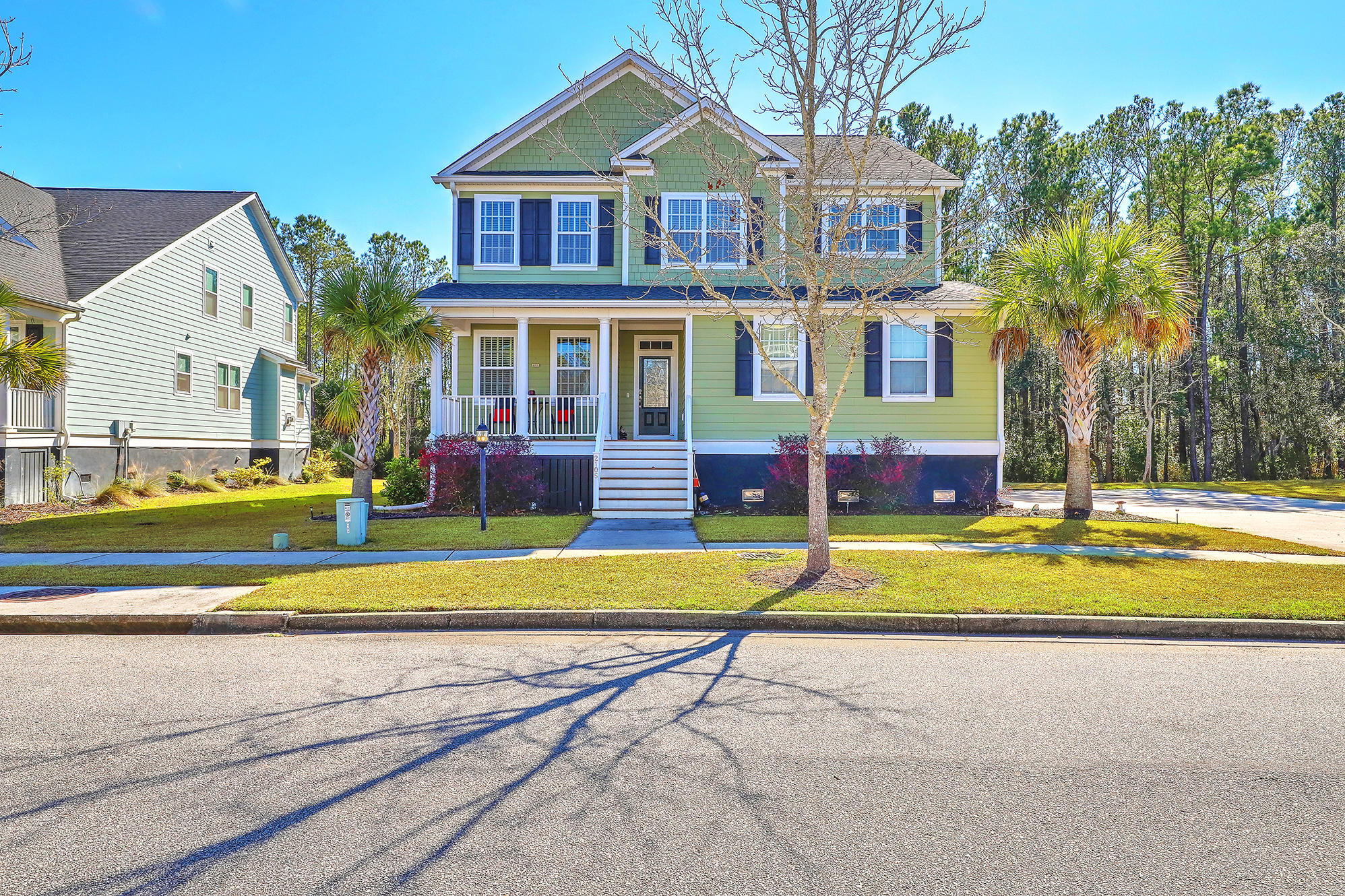 Rivertowne On The Wando Homes For Sale - 2105 Sandy Point, Mount Pleasant, SC - 64