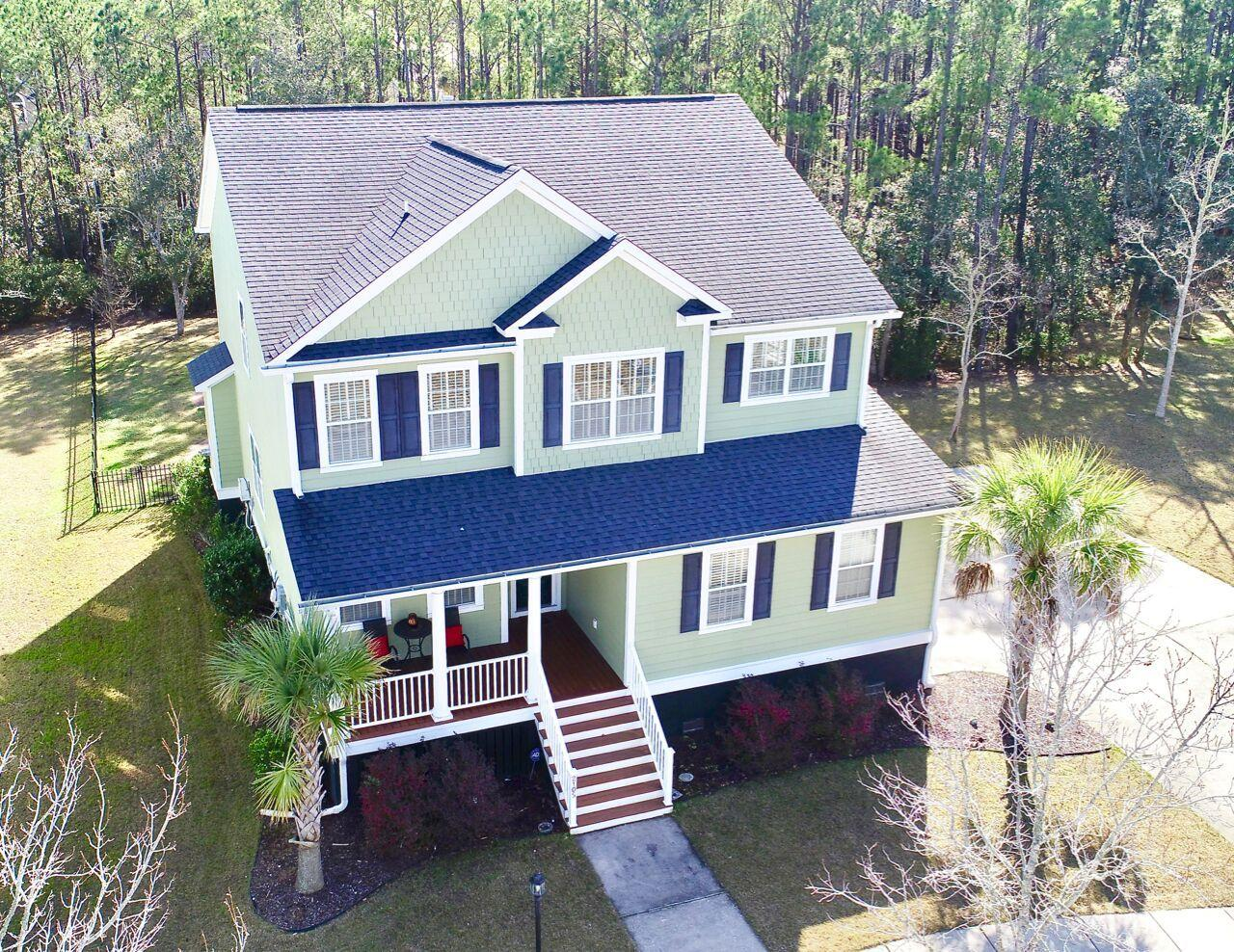 Rivertowne On The Wando Homes For Sale - 2105 Sandy Point, Mount Pleasant, SC - 59