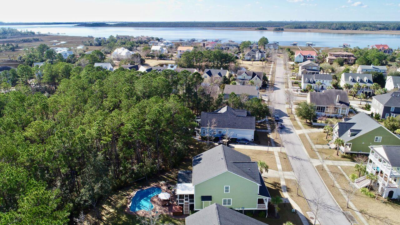 Rivertowne On The Wando Homes For Sale - 2105 Sandy Point, Mount Pleasant, SC - 21