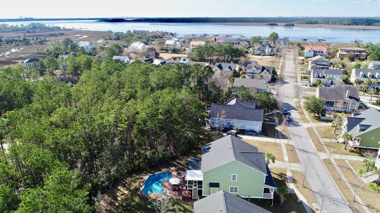 Rivertowne On The Wando Homes For Sale - 2105 Sandy Point, Mount Pleasant, SC - 20