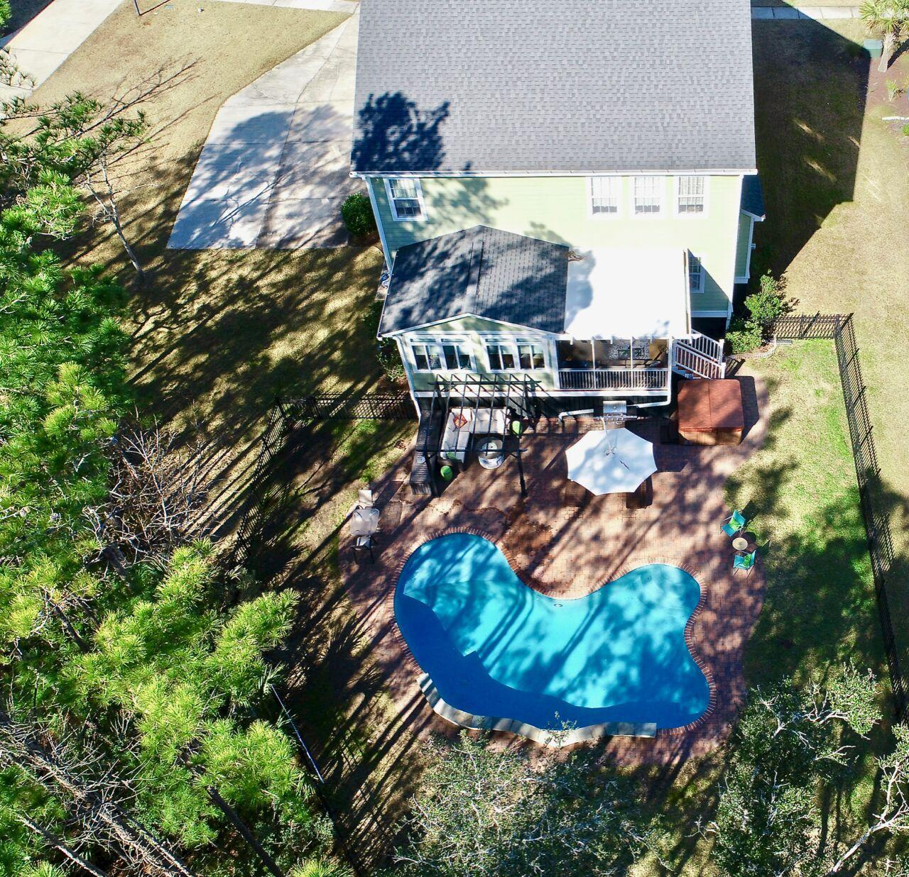 Rivertowne On The Wando Homes For Sale - 2105 Sandy Point, Mount Pleasant, SC - 16