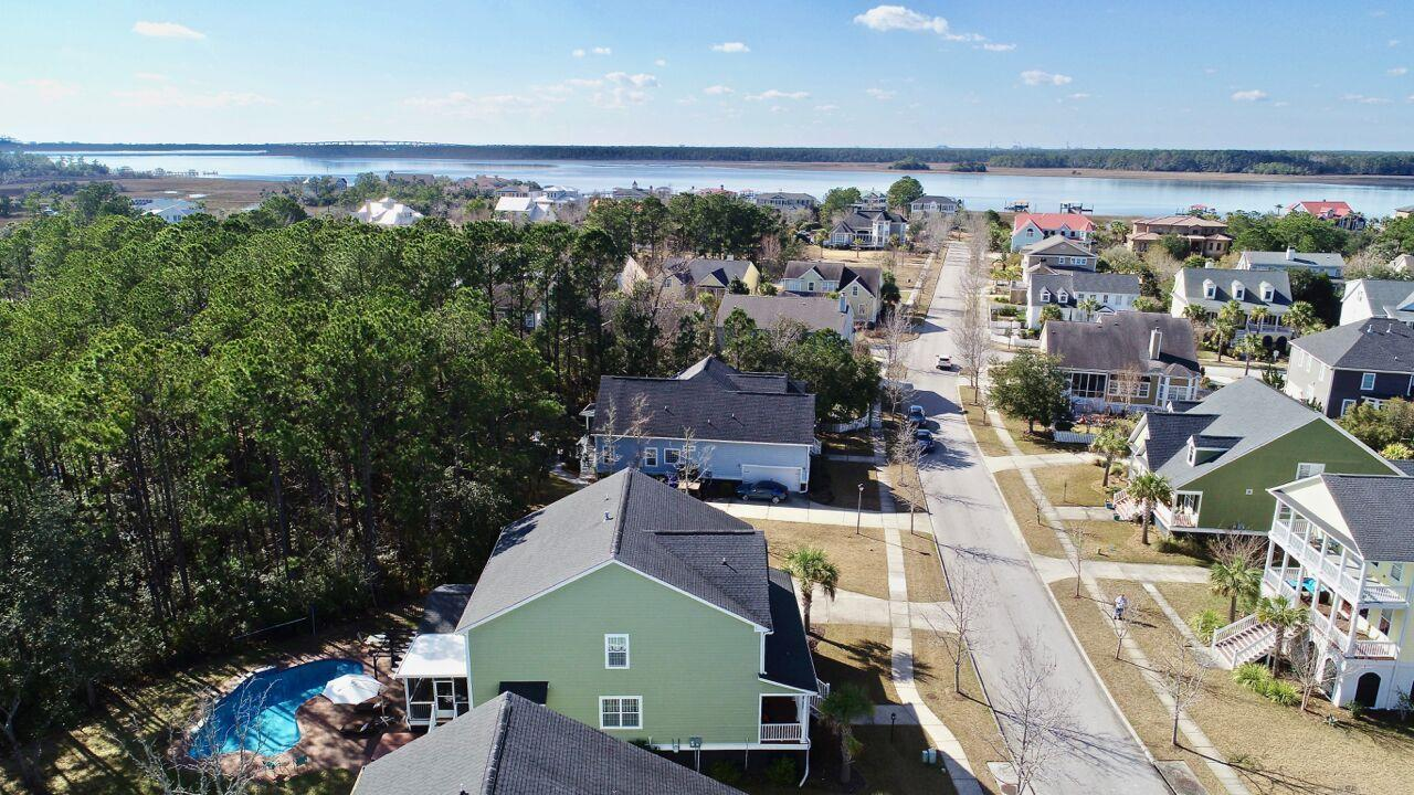 Rivertowne On The Wando Homes For Sale - 2105 Sandy Point, Mount Pleasant, SC - 8