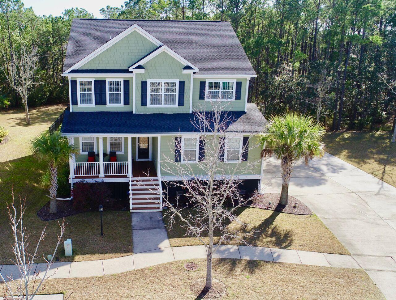 Rivertowne On The Wando Homes For Sale - 2105 Sandy Point, Mount Pleasant, SC - 6