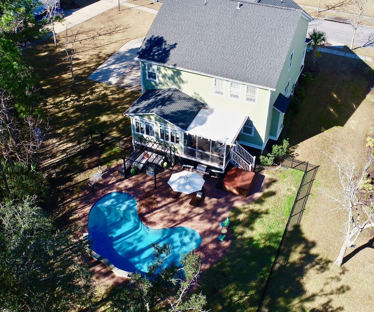 Rivertowne On The Wando Homes For Sale - 2105 Sandy Point, Mount Pleasant, SC - 17