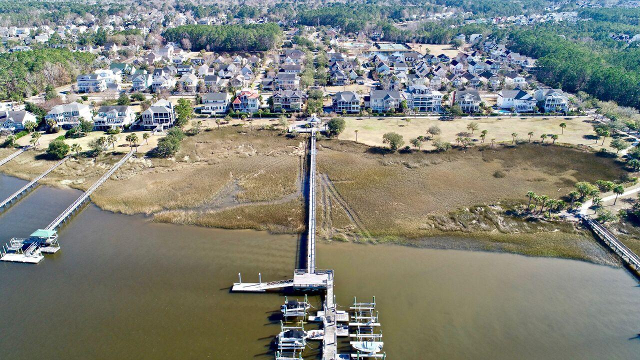 Rivertowne On The Wando Homes For Sale - 2105 Sandy Point, Mount Pleasant, SC - 10