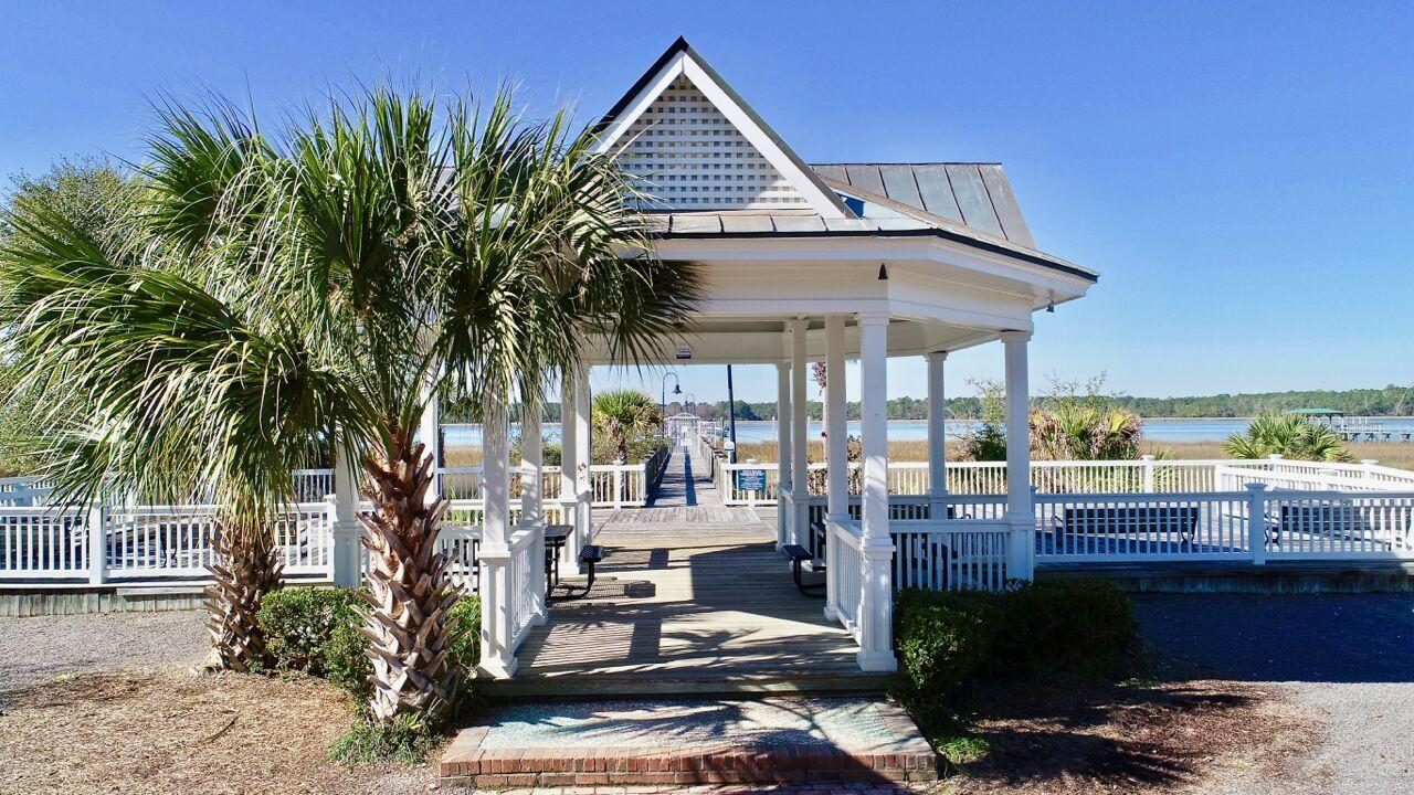 Rivertowne On The Wando Homes For Sale - 2105 Sandy Point, Mount Pleasant, SC - 12