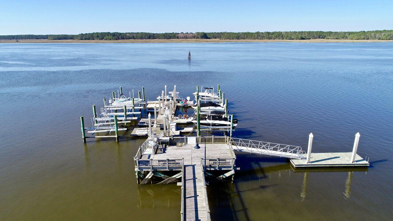 Rivertowne On The Wando Homes For Sale - 2105 Sandy Point, Mount Pleasant, SC - 3