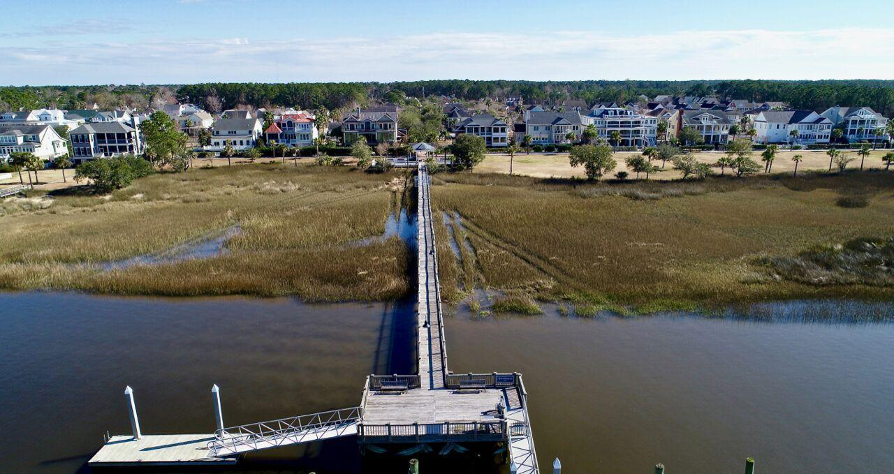 Rivertowne On The Wando Homes For Sale - 2105 Sandy Point, Mount Pleasant, SC - 1