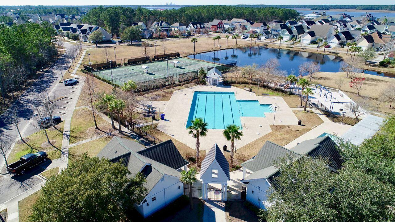 Rivertowne On The Wando Homes For Sale - 2105 Sandy Point, Mount Pleasant, SC - 13