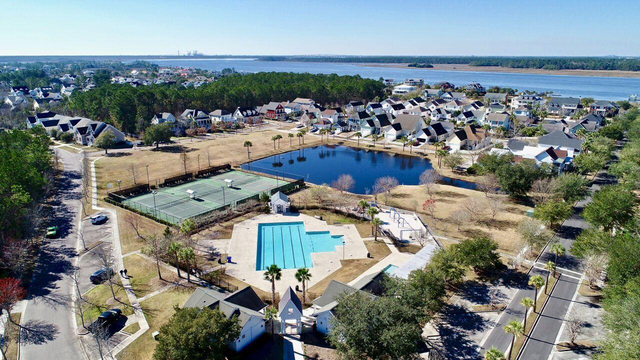 Rivertowne On The Wando Homes For Sale - 2105 Sandy Point, Mount Pleasant, SC - 19
