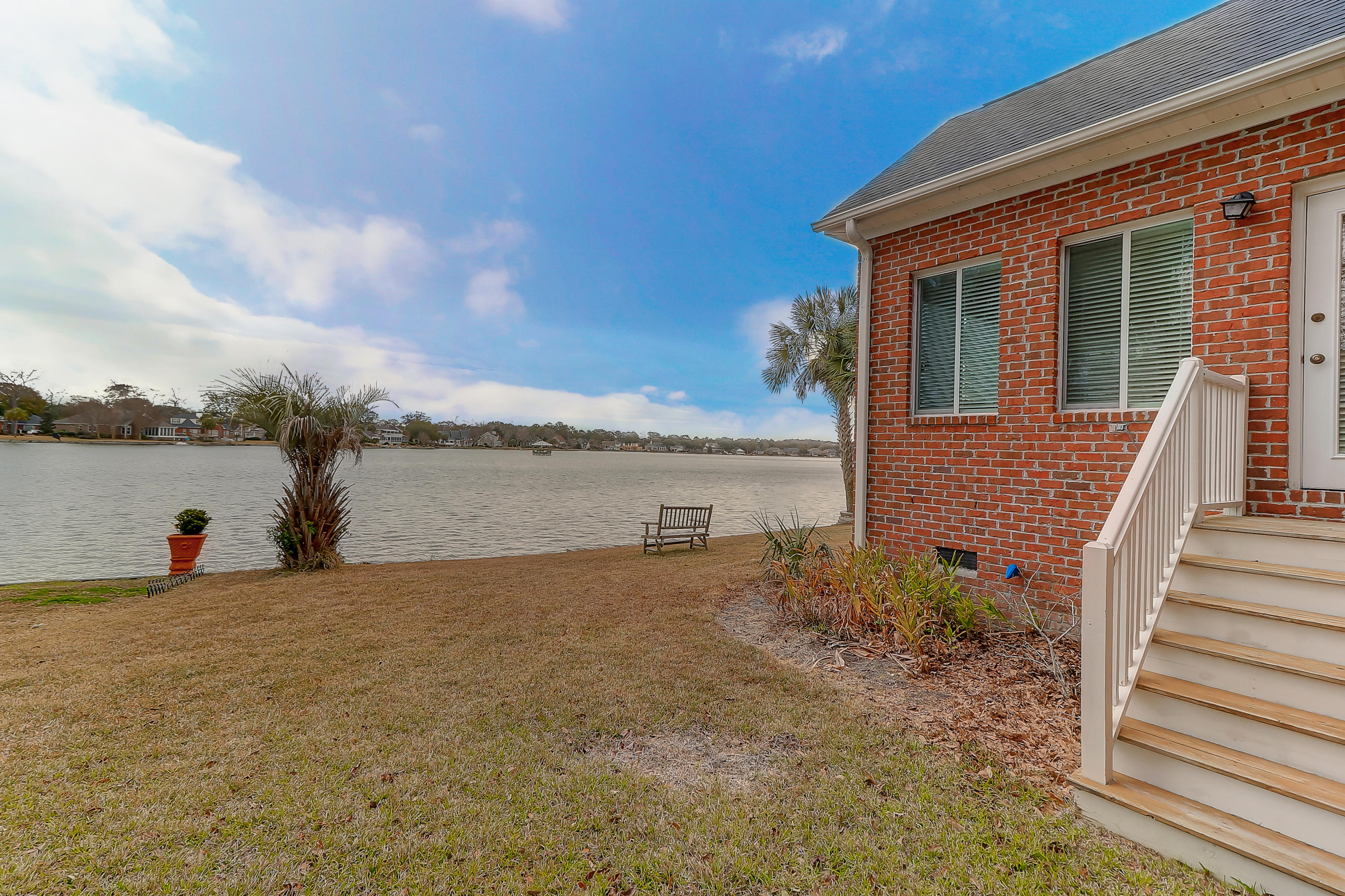 Hidden Lakes Homes For Sale - 1242 Waterfront, Mount Pleasant, SC - 0