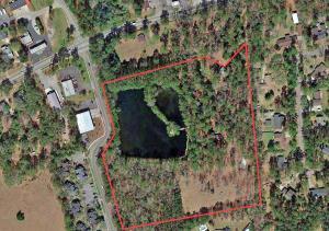 Property for sale at 503 Pinehurst Avenue, Summerville,  South Carolina 29483