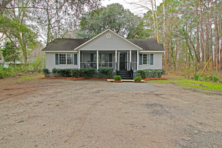 548 Main Road Johns Island, SC 29455