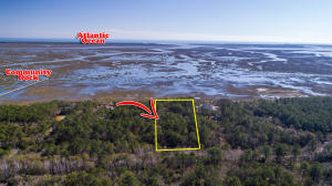 2.78 Acre Home Site