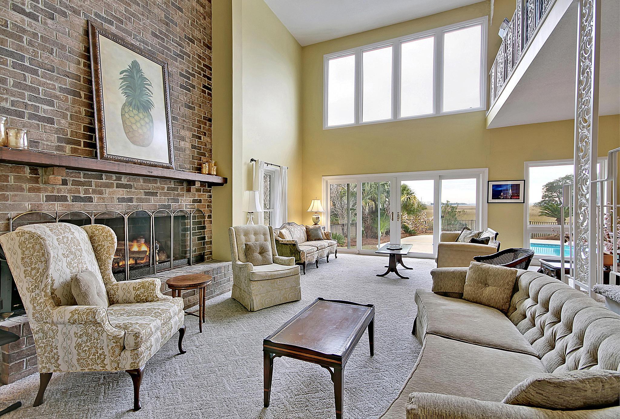 Lawton Bluff Homes For Sale - 608 Shore, Charleston, SC - 9