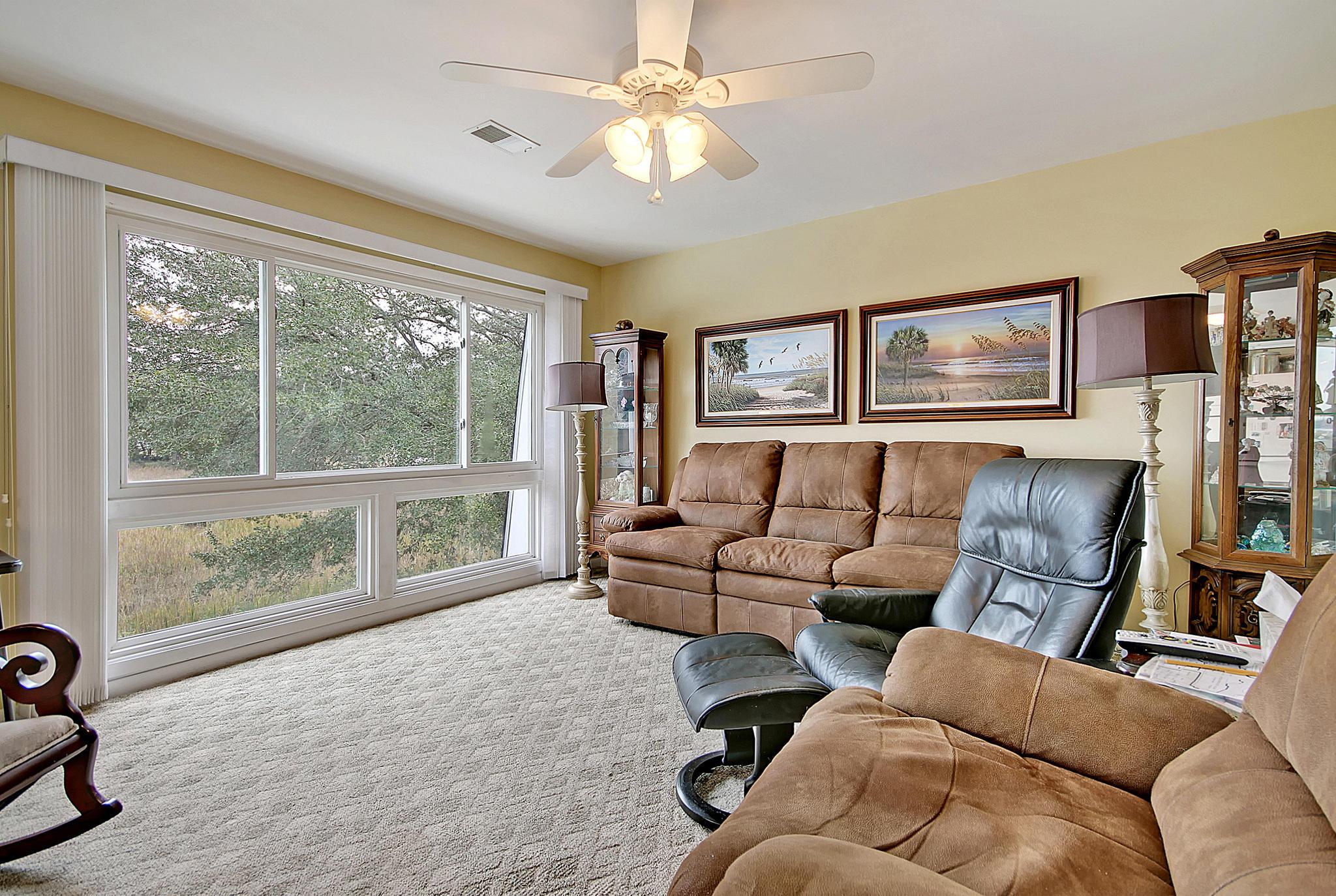 Lawton Bluff Homes For Sale - 608 Shore, Charleston, SC - 7