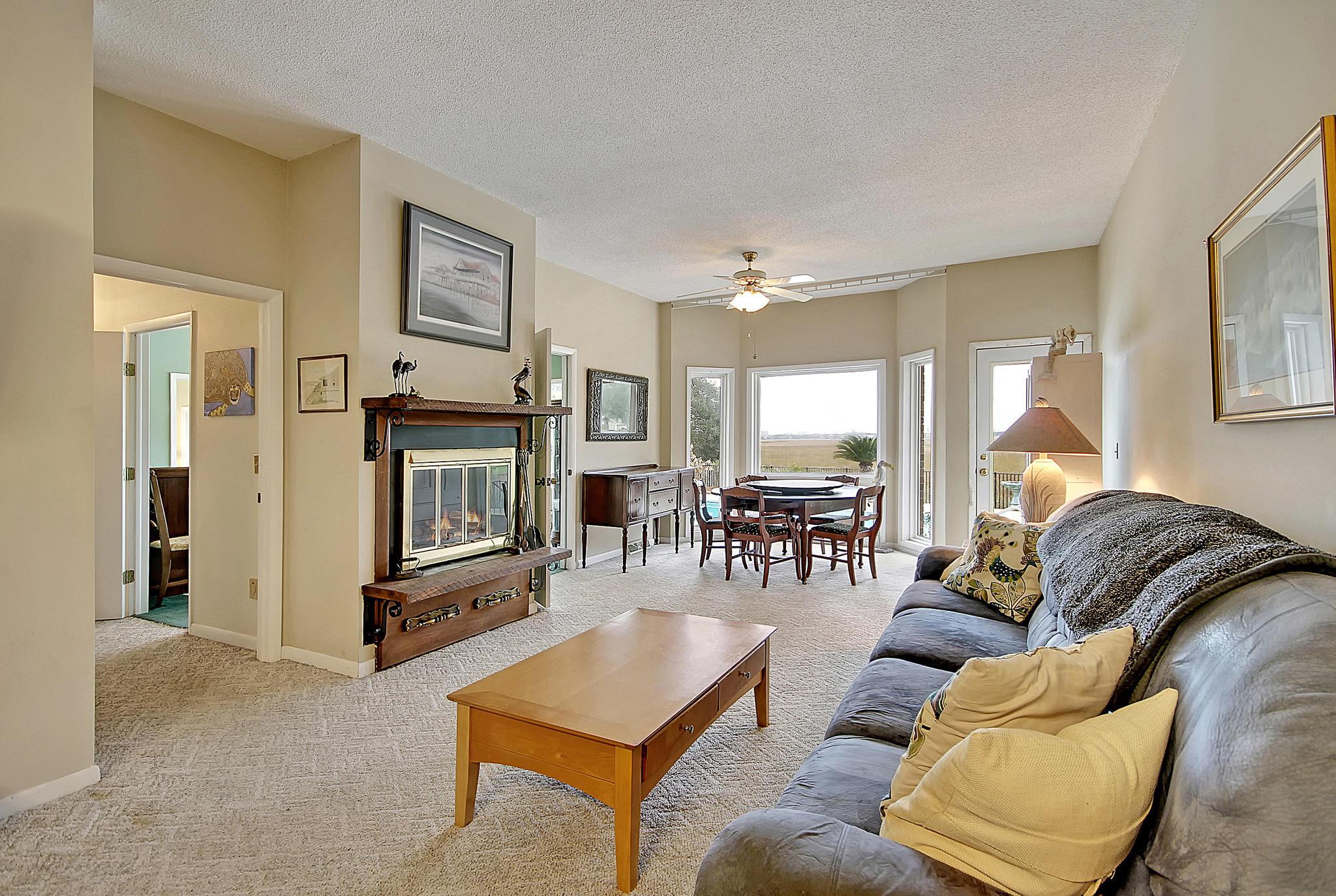 Lawton Bluff Homes For Sale - 608 Shore, Charleston, SC - 8