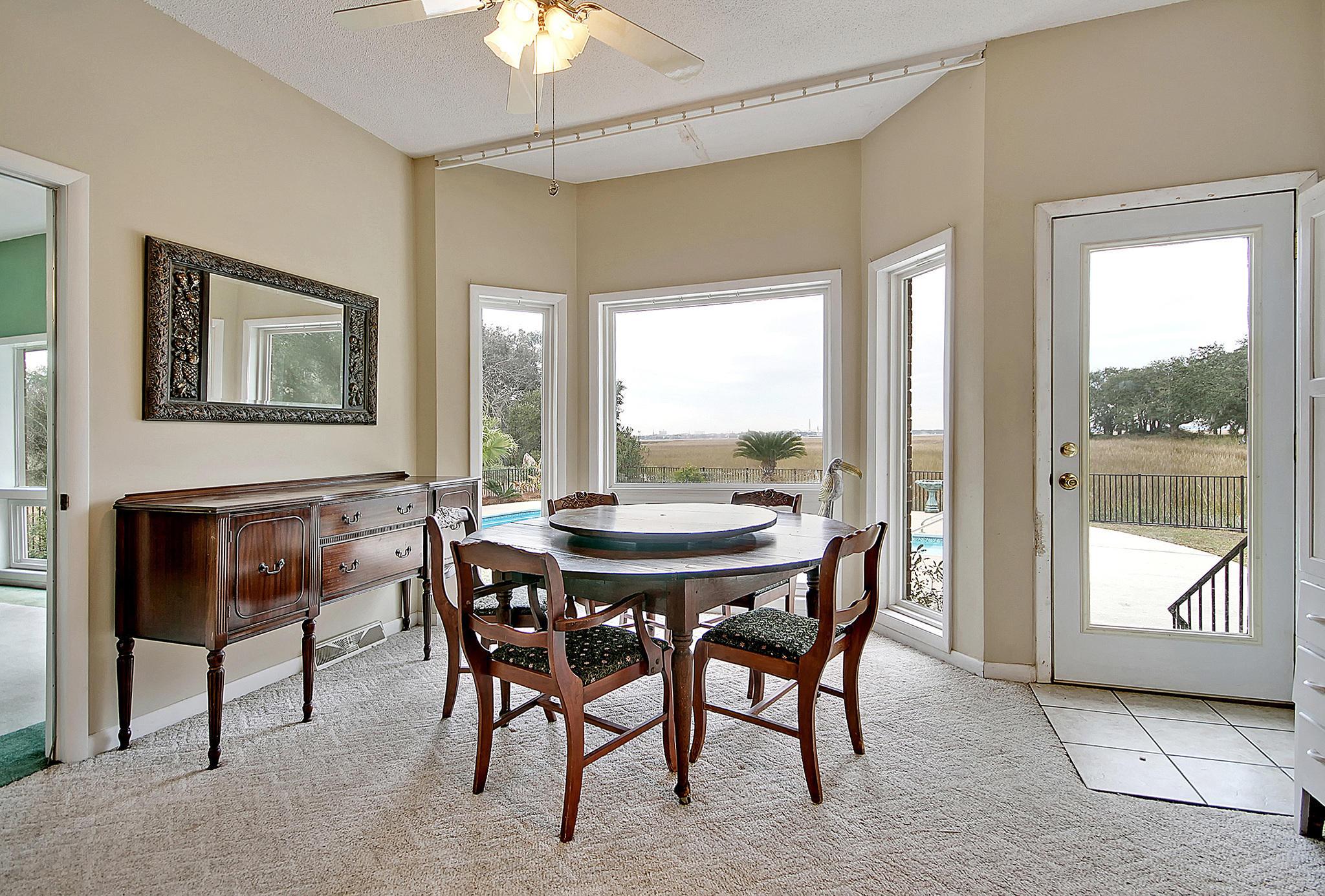 Lawton Bluff Homes For Sale - 608 Shore, Charleston, SC - 5