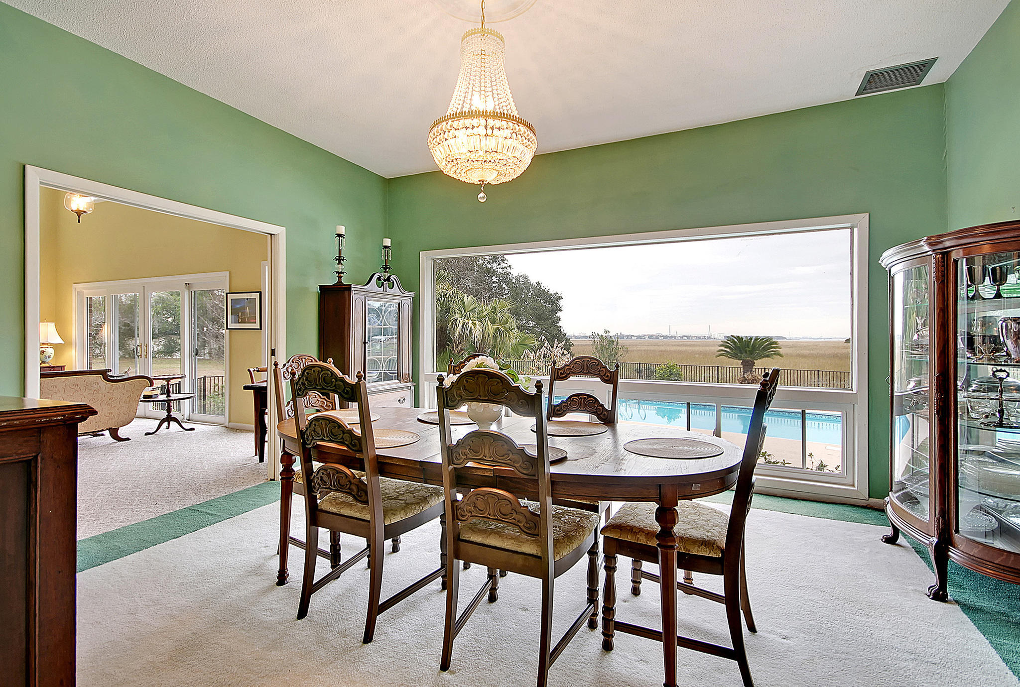 Lawton Bluff Homes For Sale - 608 Shore, Charleston, SC - 6