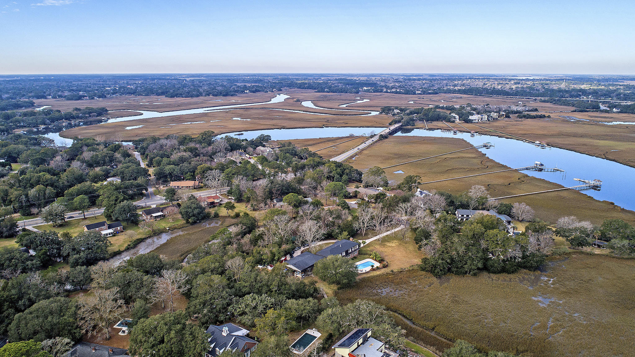 Lawton Bluff Homes For Sale - 608 Shore, Charleston, SC - 20
