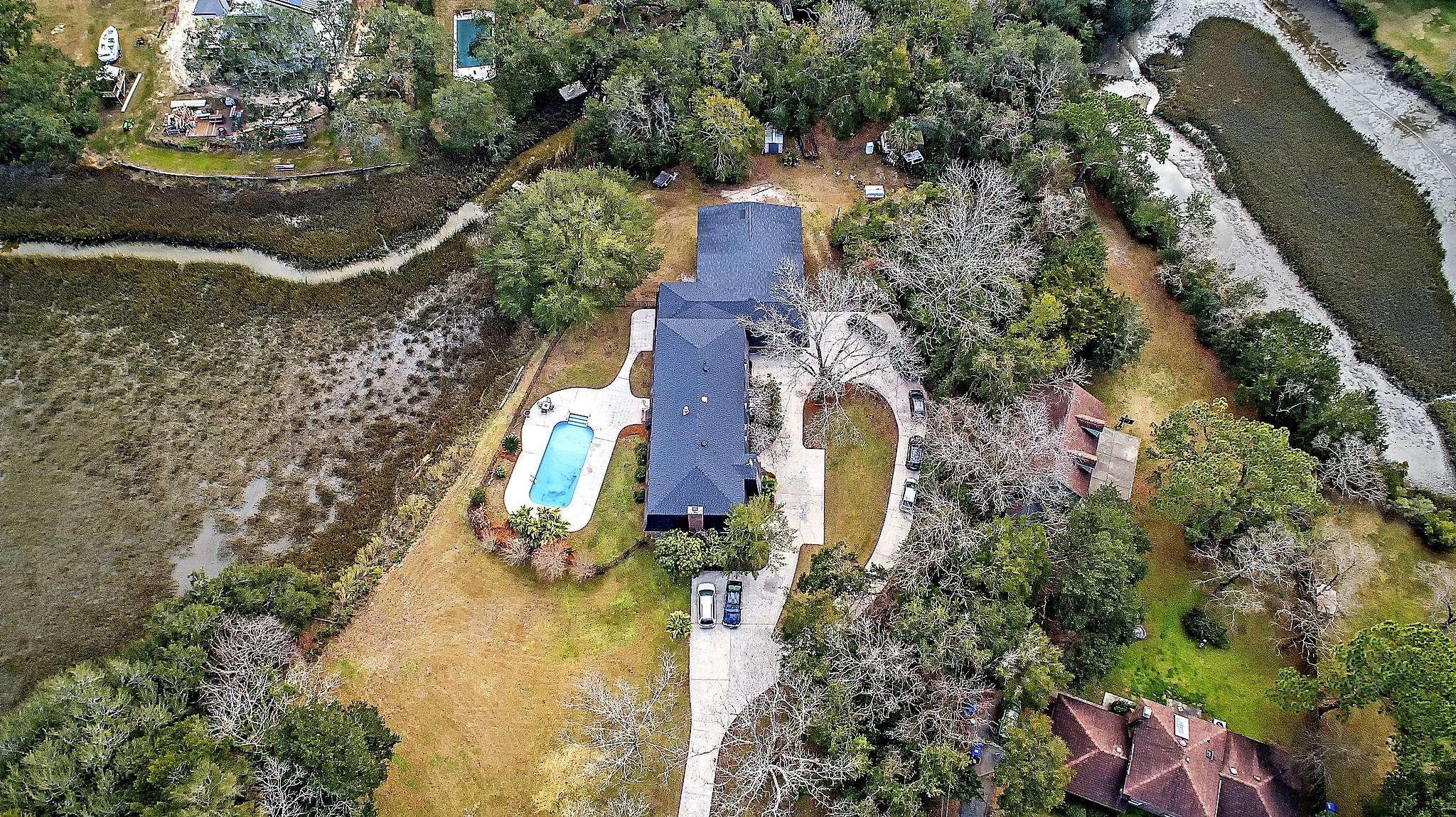 Lawton Bluff Homes For Sale - 608 Shore, Charleston, SC - 21