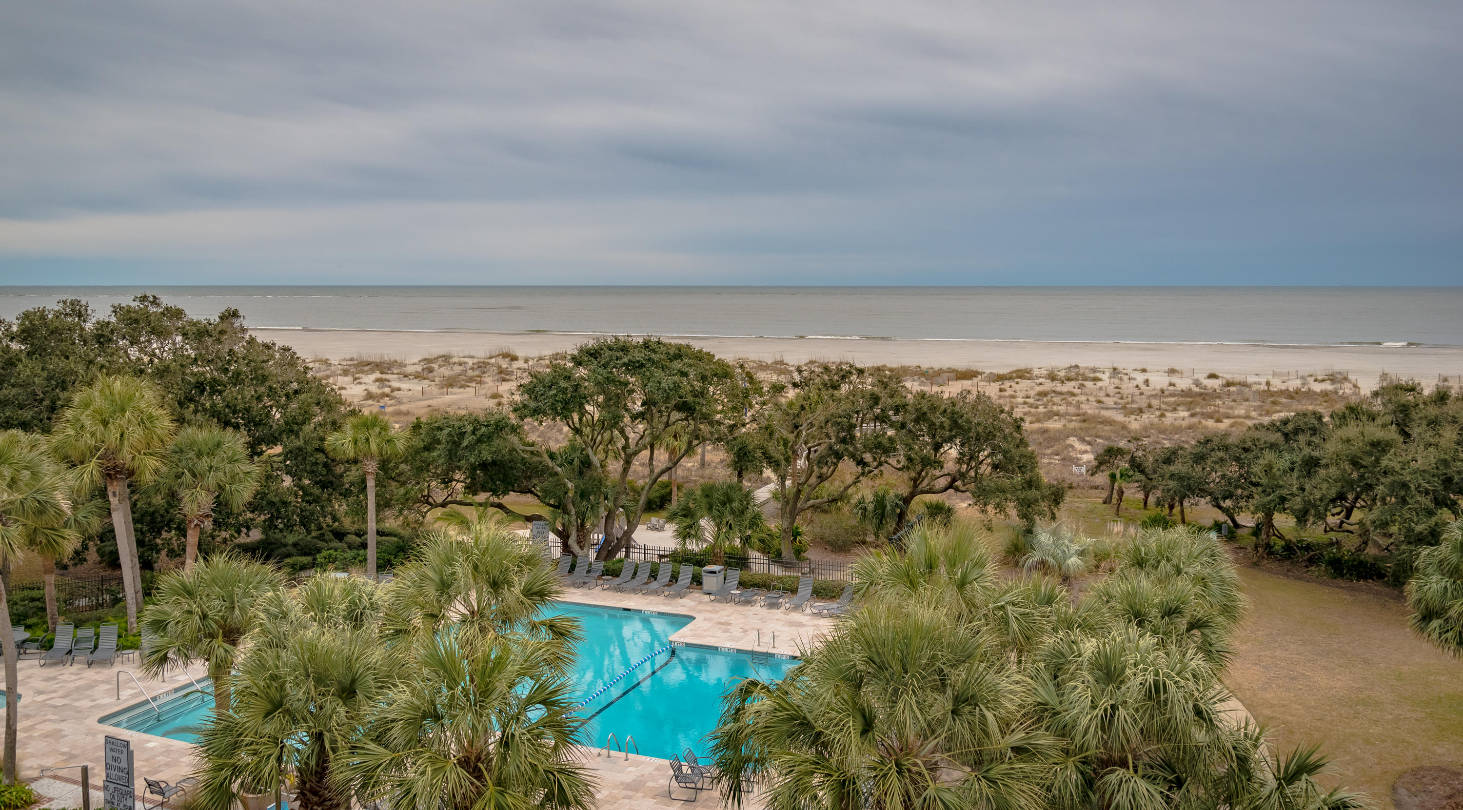 412 B Shipwatch Villas Isle Of Palms, SC 29451
