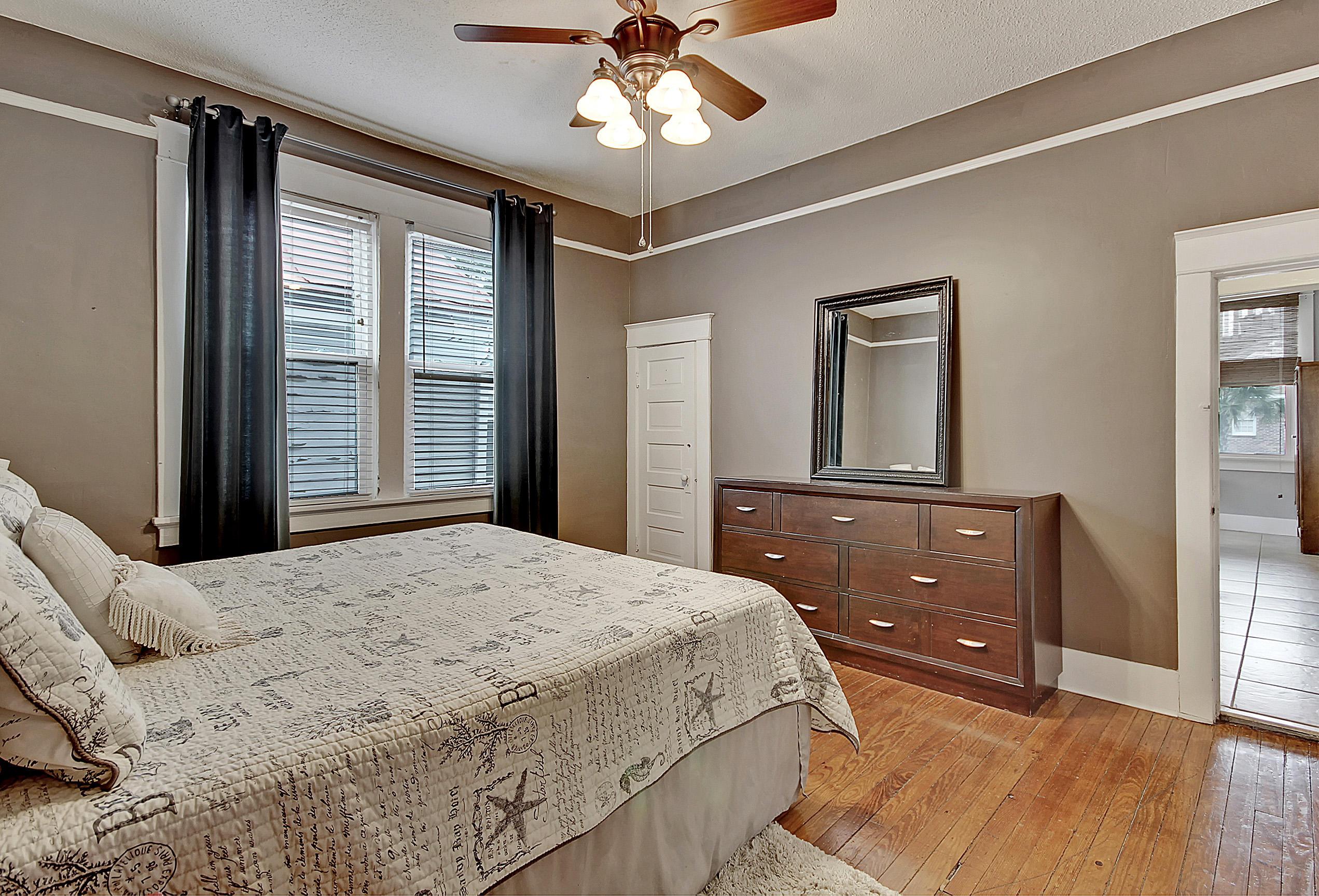 448 Huger Street Charleston, SC 29403