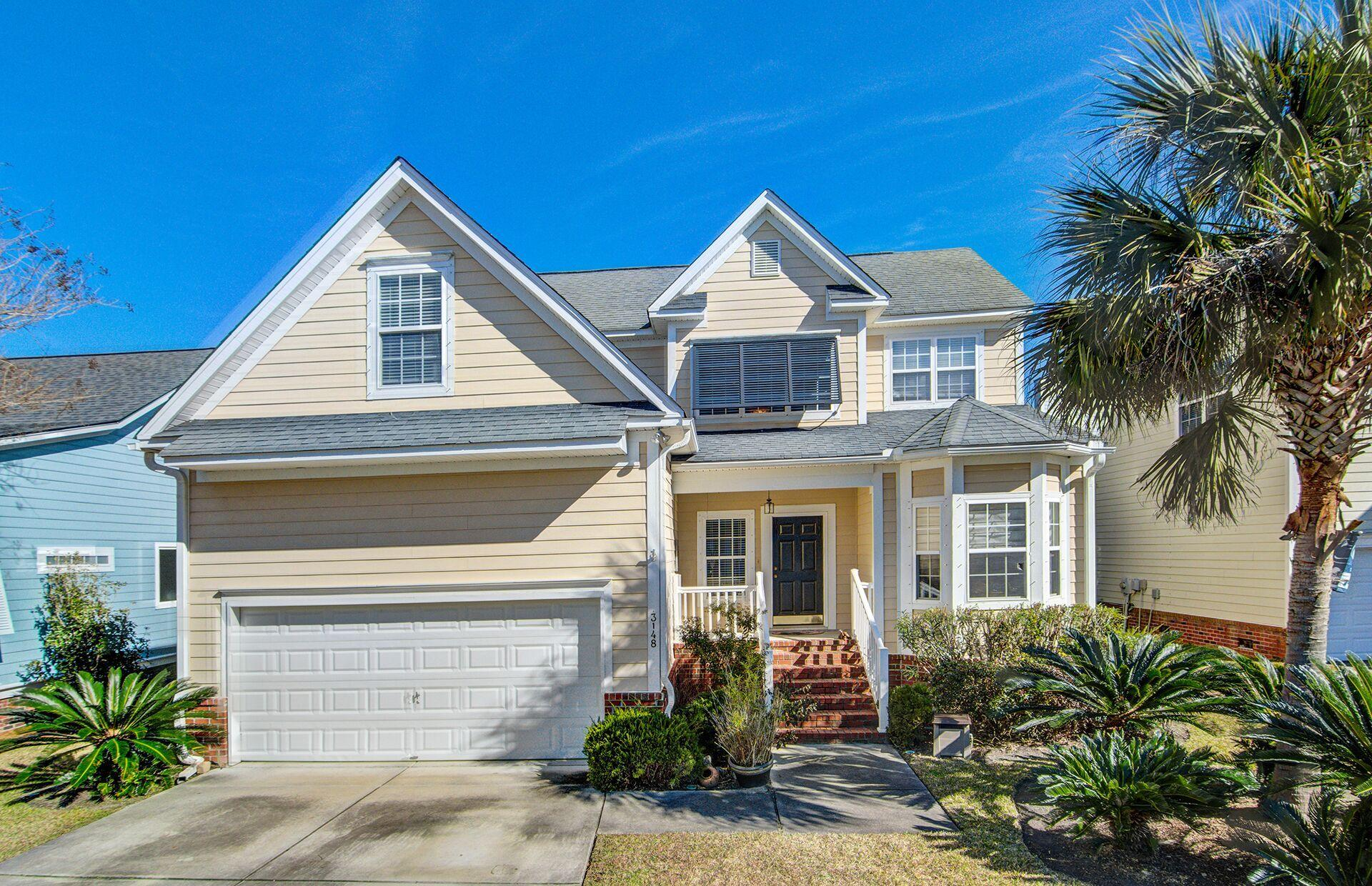 3148 Sonja Way Mount Pleasant, SC 29466